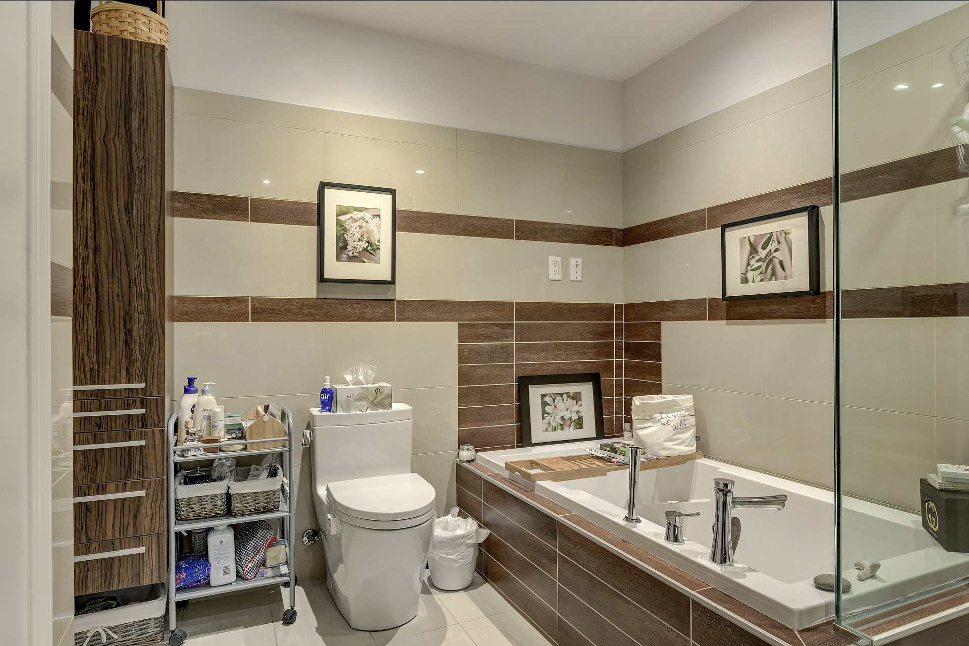 image 19 - Apartment For sale Côte-des-Neiges/Notre-Dame-de-Grâce Montréal  - 5 rooms