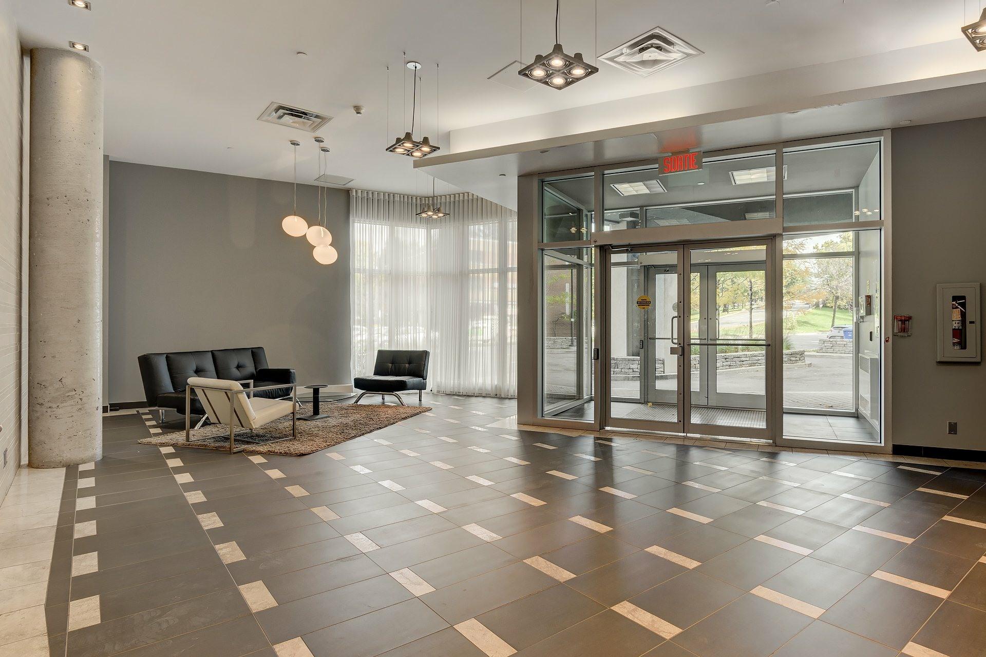image 20 - Apartment For sale Côte-des-Neiges/Notre-Dame-de-Grâce Montréal  - 5 rooms