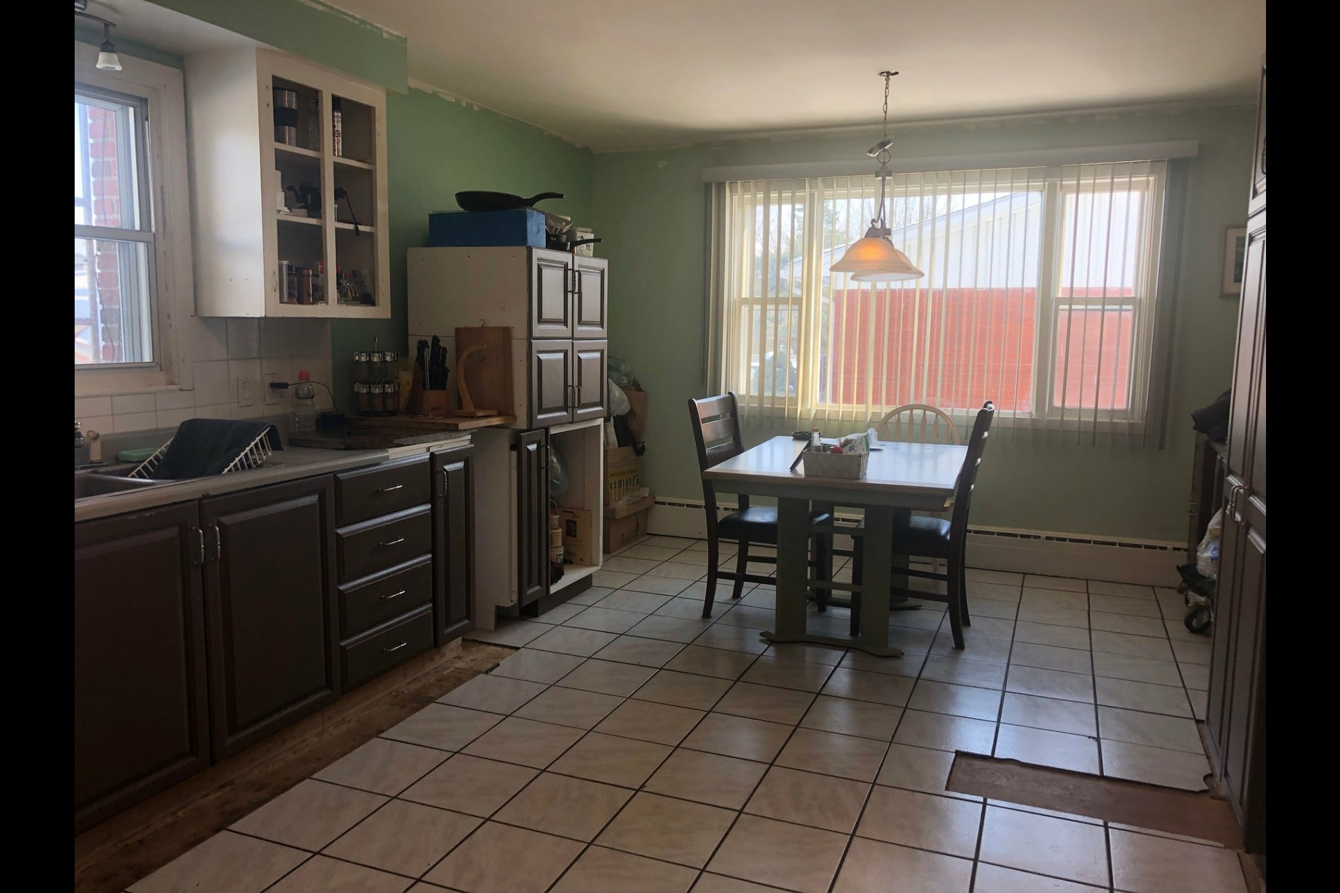 image 3 - House For sale Vaudreuil-Dorion - 6 rooms