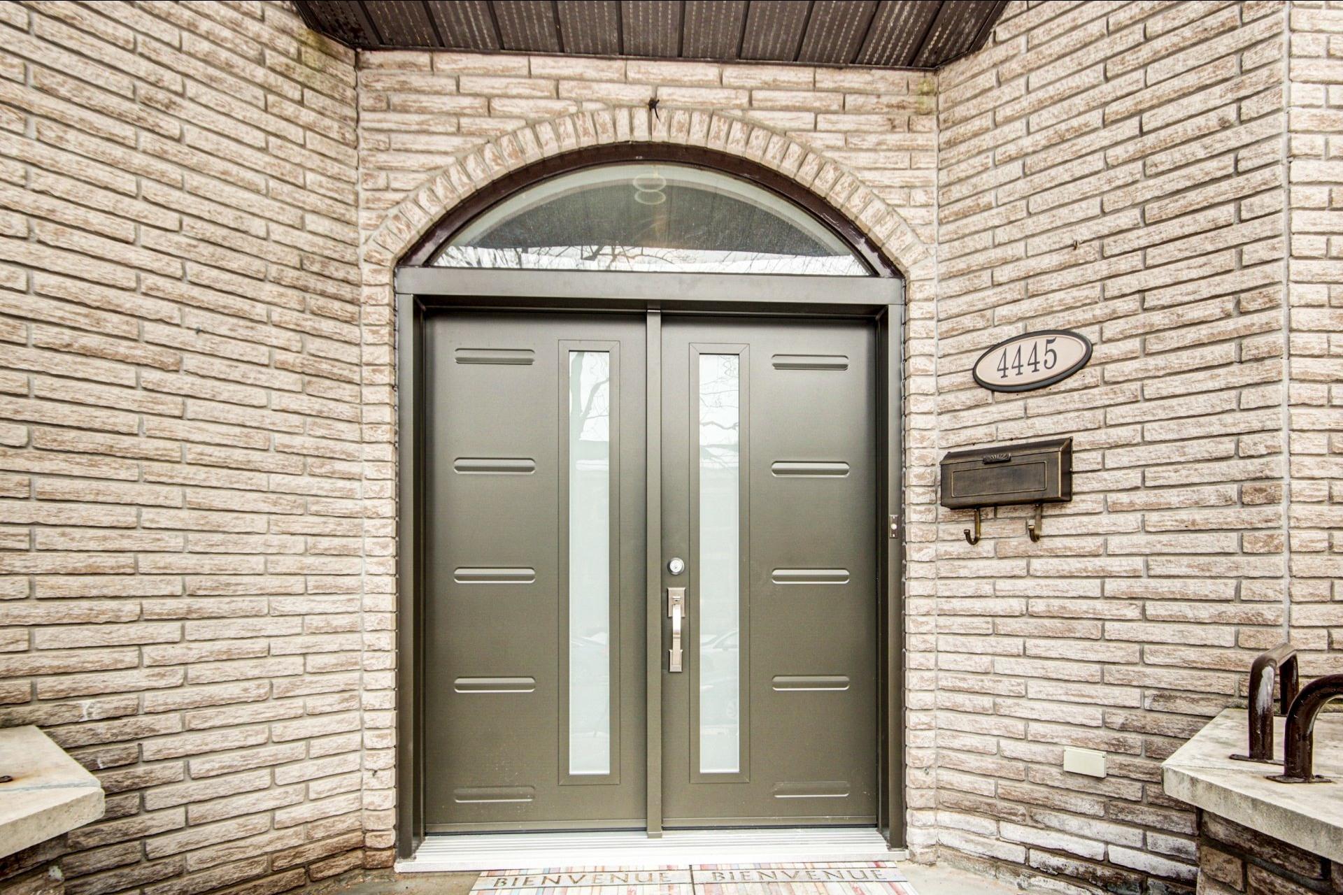 image 30 - Maison À vendre Côte-des-Neiges/Notre-Dame-de-Grâce Montréal