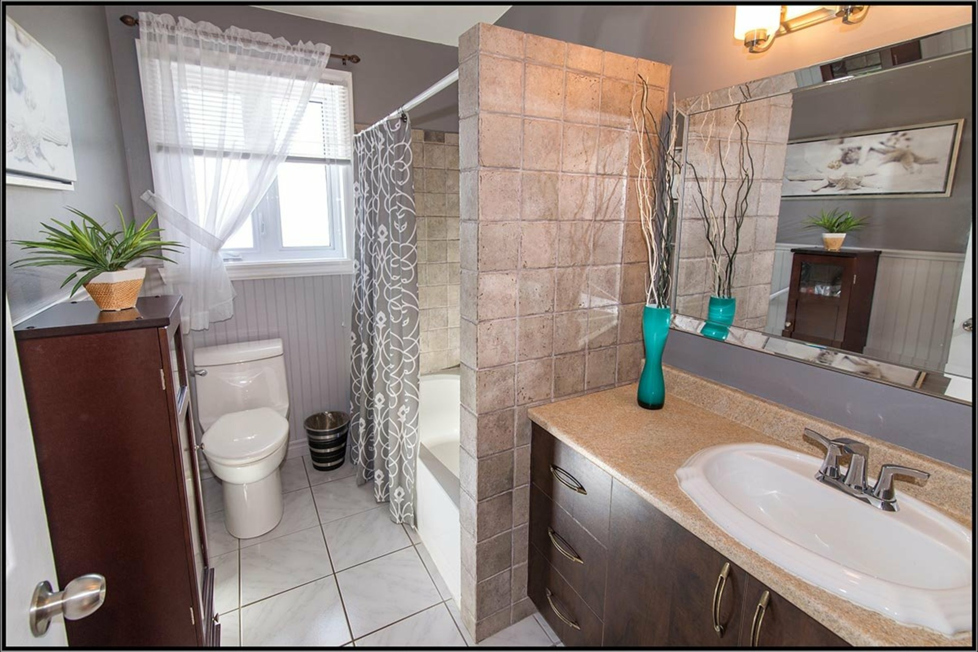 image 10 - House For sale Beauport Québec  - 13 rooms