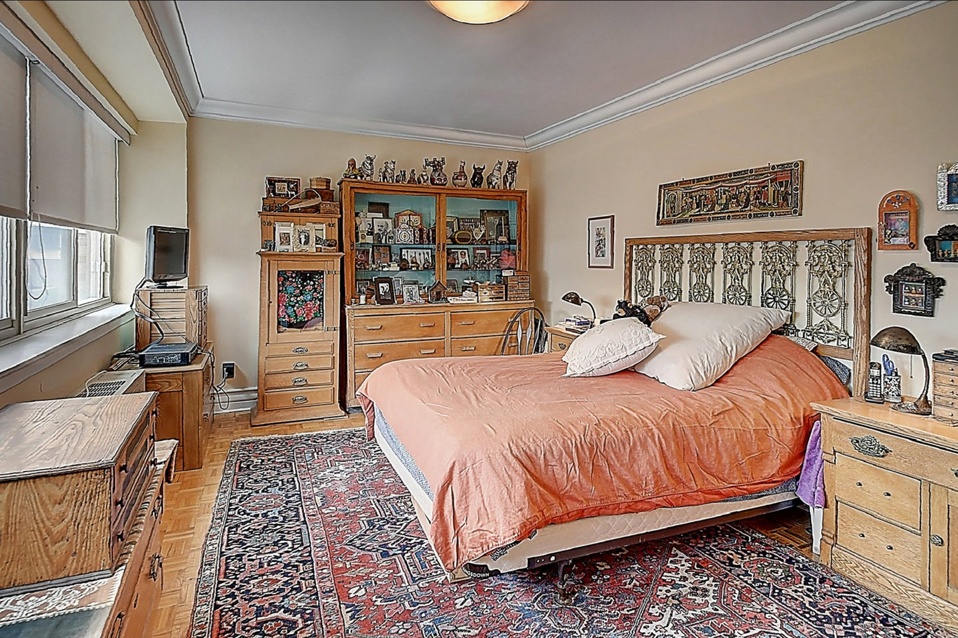 image 11 - Apartment For sale Westmount - 5 rooms