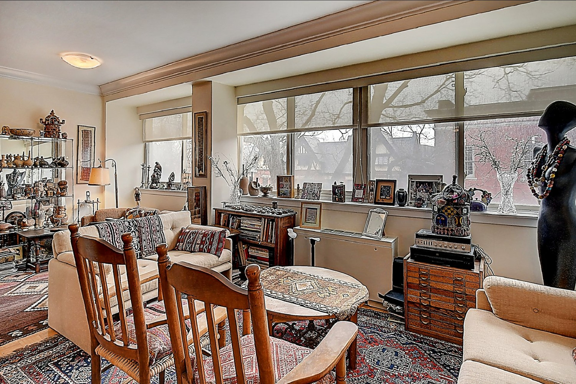 image 7 - Apartment For sale Westmount - 5 rooms