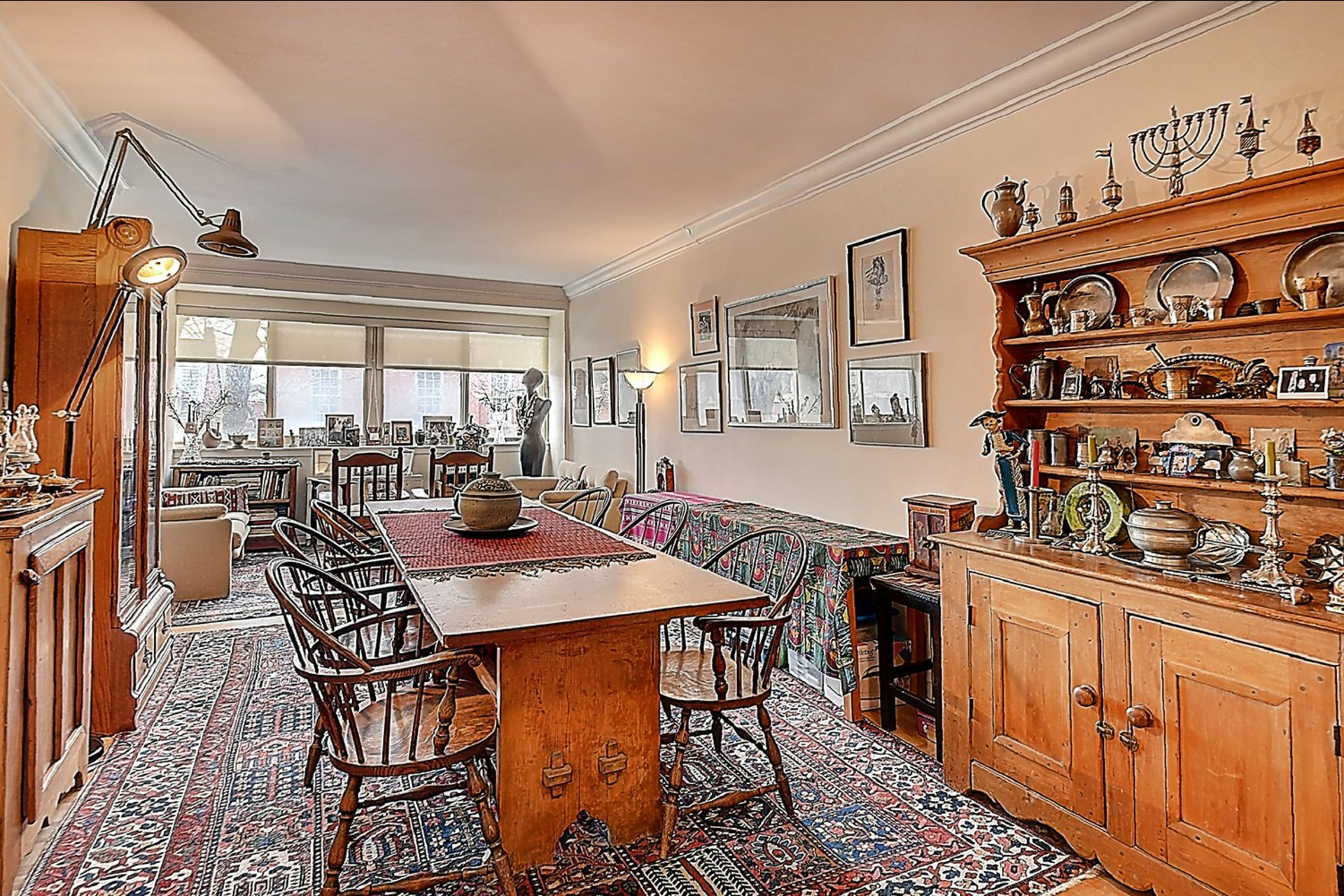 image 6 - Apartment For sale Westmount - 5 rooms