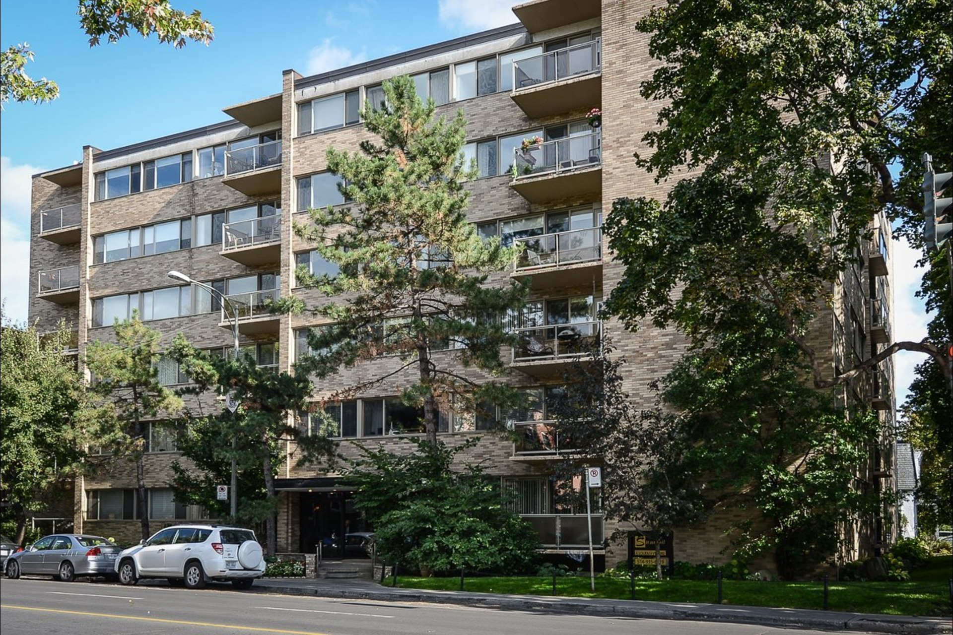 image 18 - Apartment For sale Westmount - 5 rooms