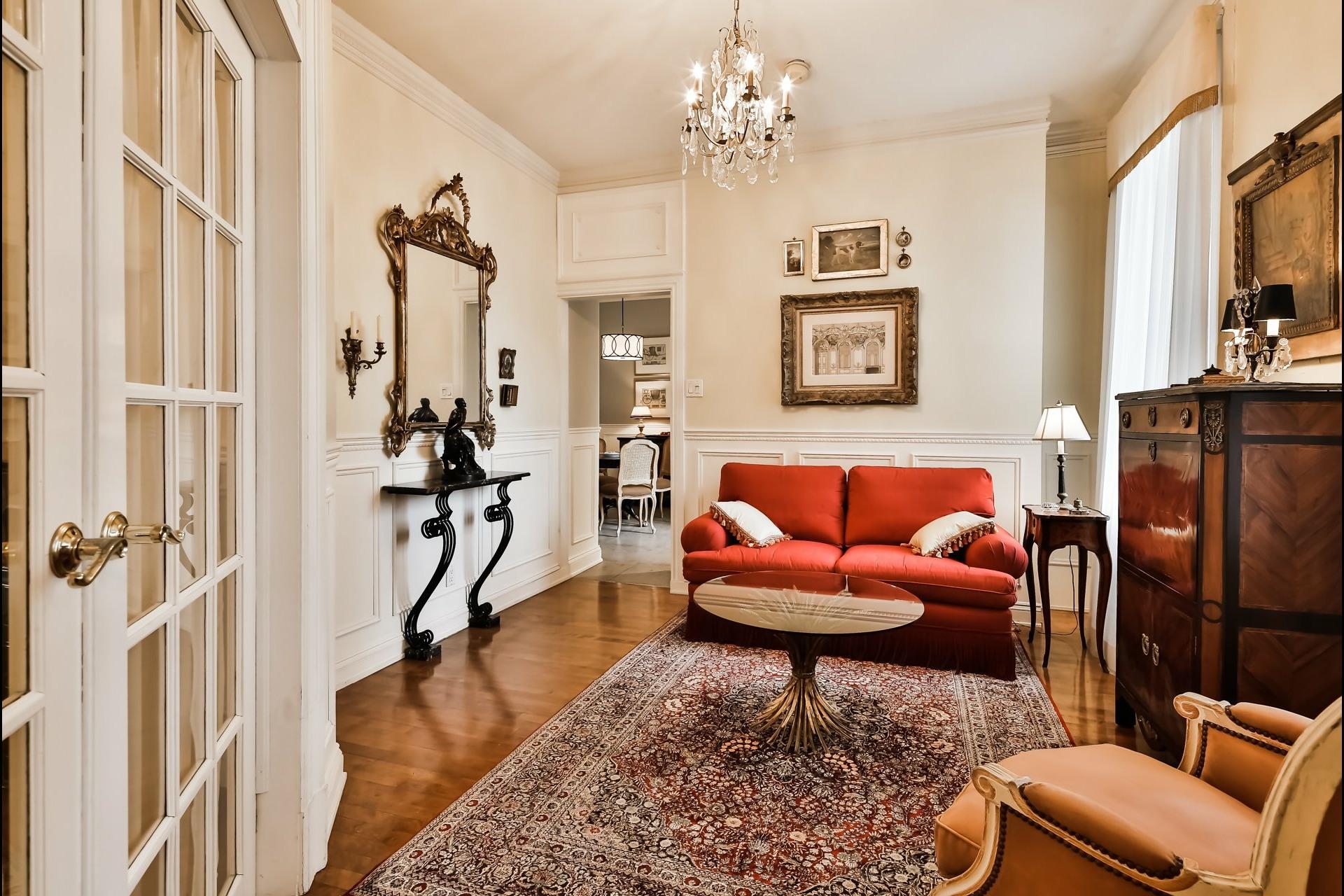 image 20 - Appartement À vendre Ville-Marie Montréal  - 6 pièces