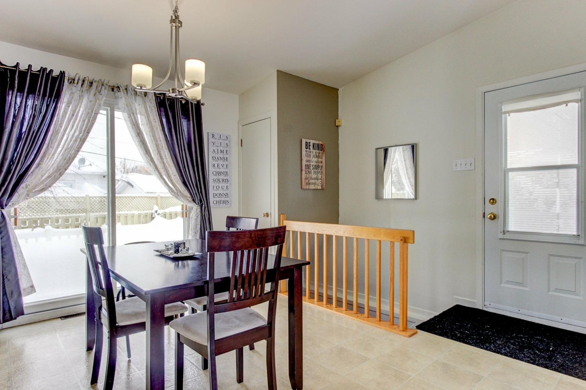 image 5 - Maison À vendre Trois-Rivières - 10 pièces