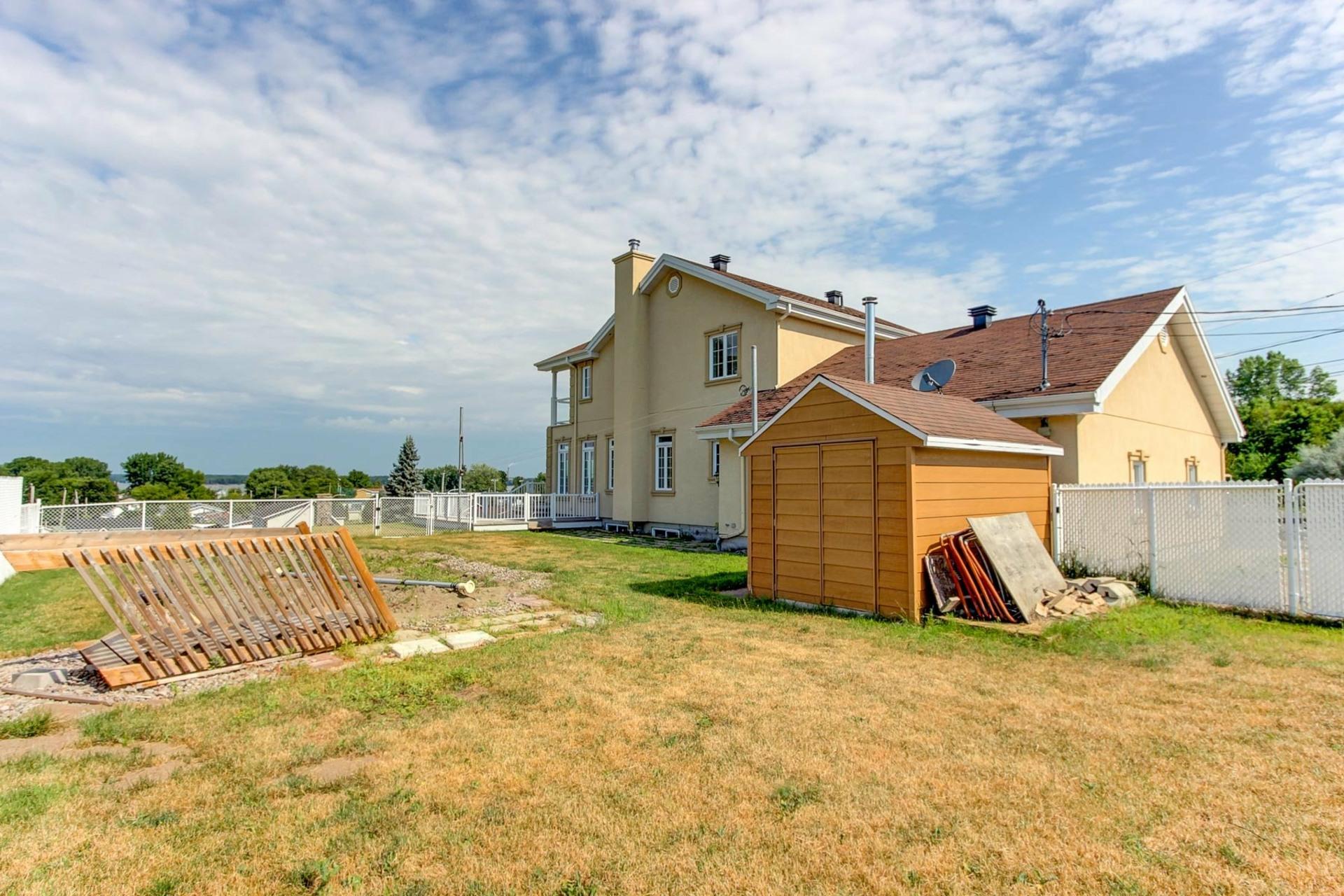 image 35 - Maison À vendre Bécancour - 12 pièces