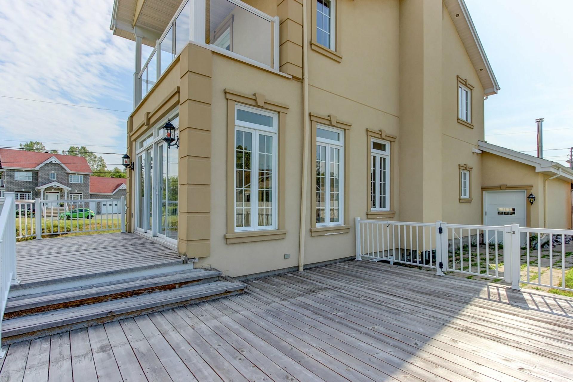 image 33 - Maison À vendre Bécancour - 12 pièces