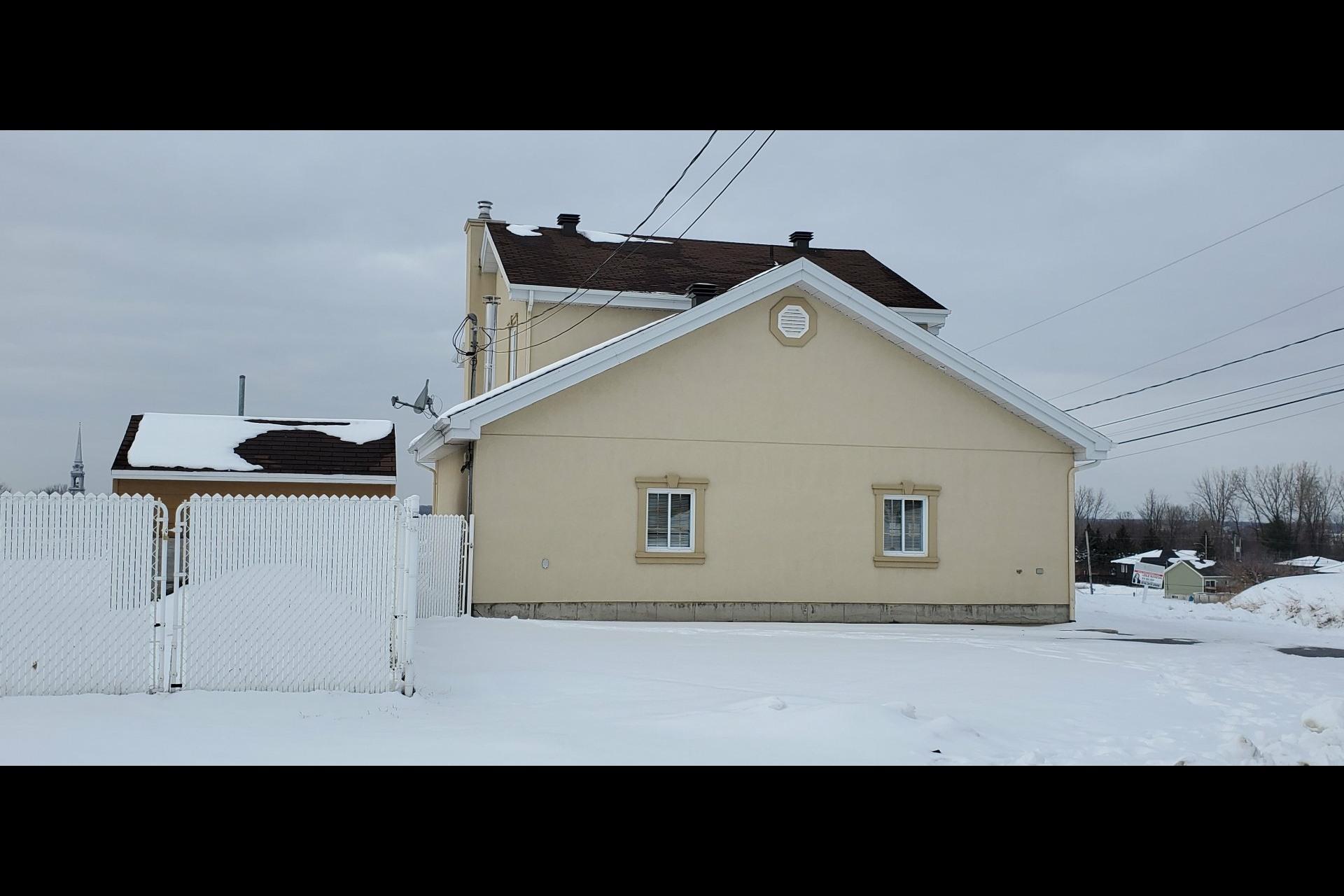 image 3 - Maison À vendre Bécancour - 12 pièces