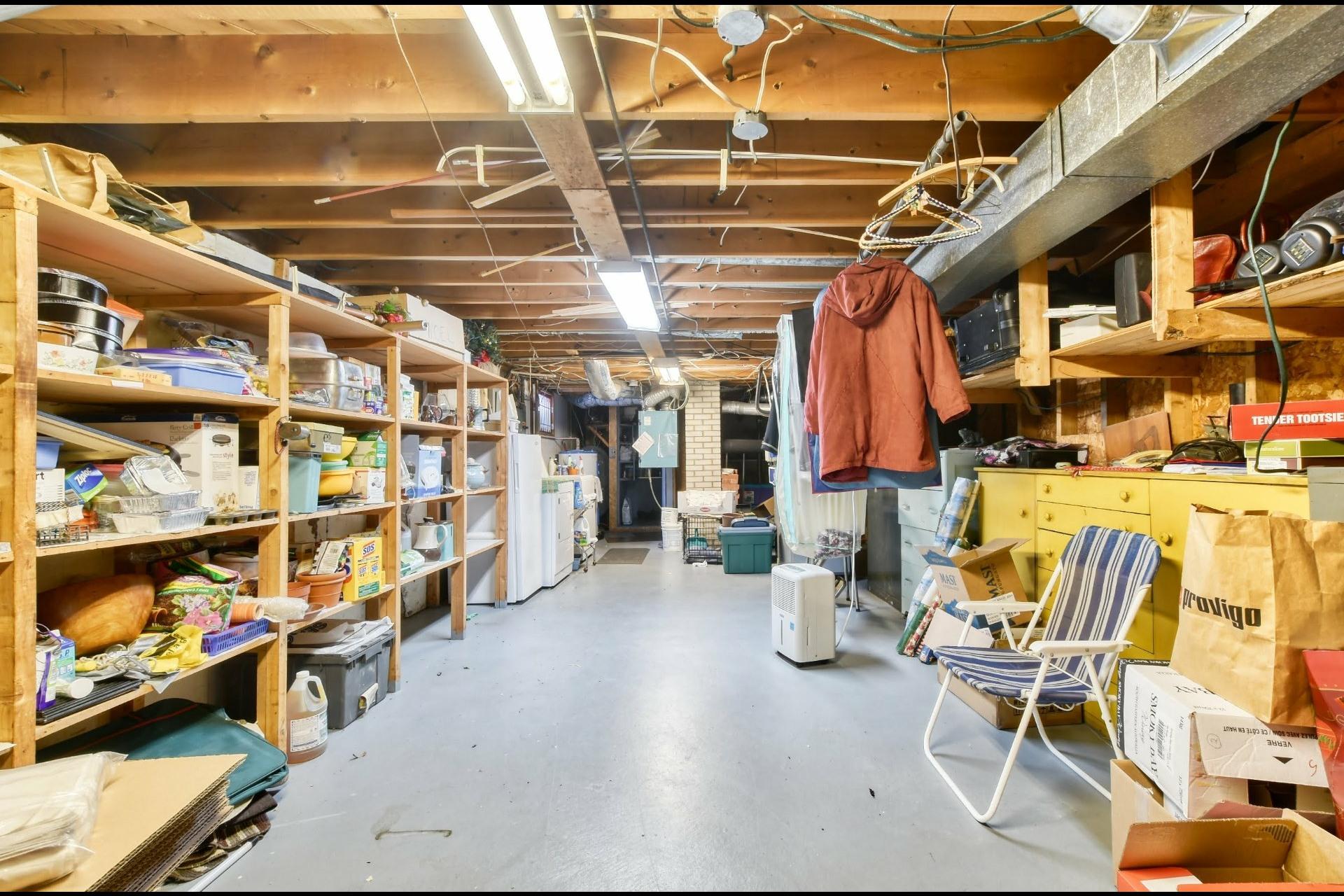 image 16 - Maison À vendre Notre-Dame-des-Prairies - 9 pièces
