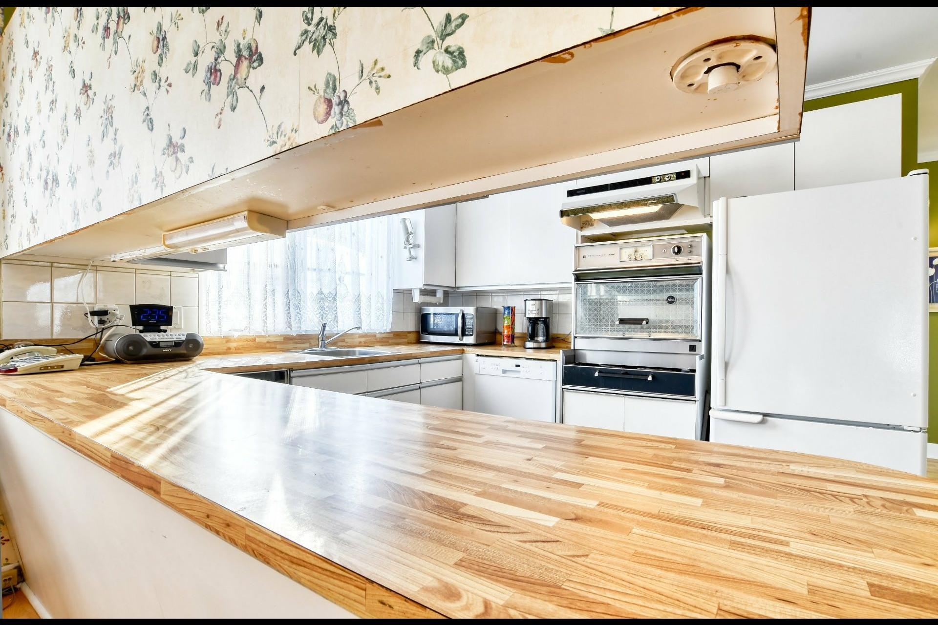 image 7 - Maison À vendre Notre-Dame-des-Prairies - 9 pièces