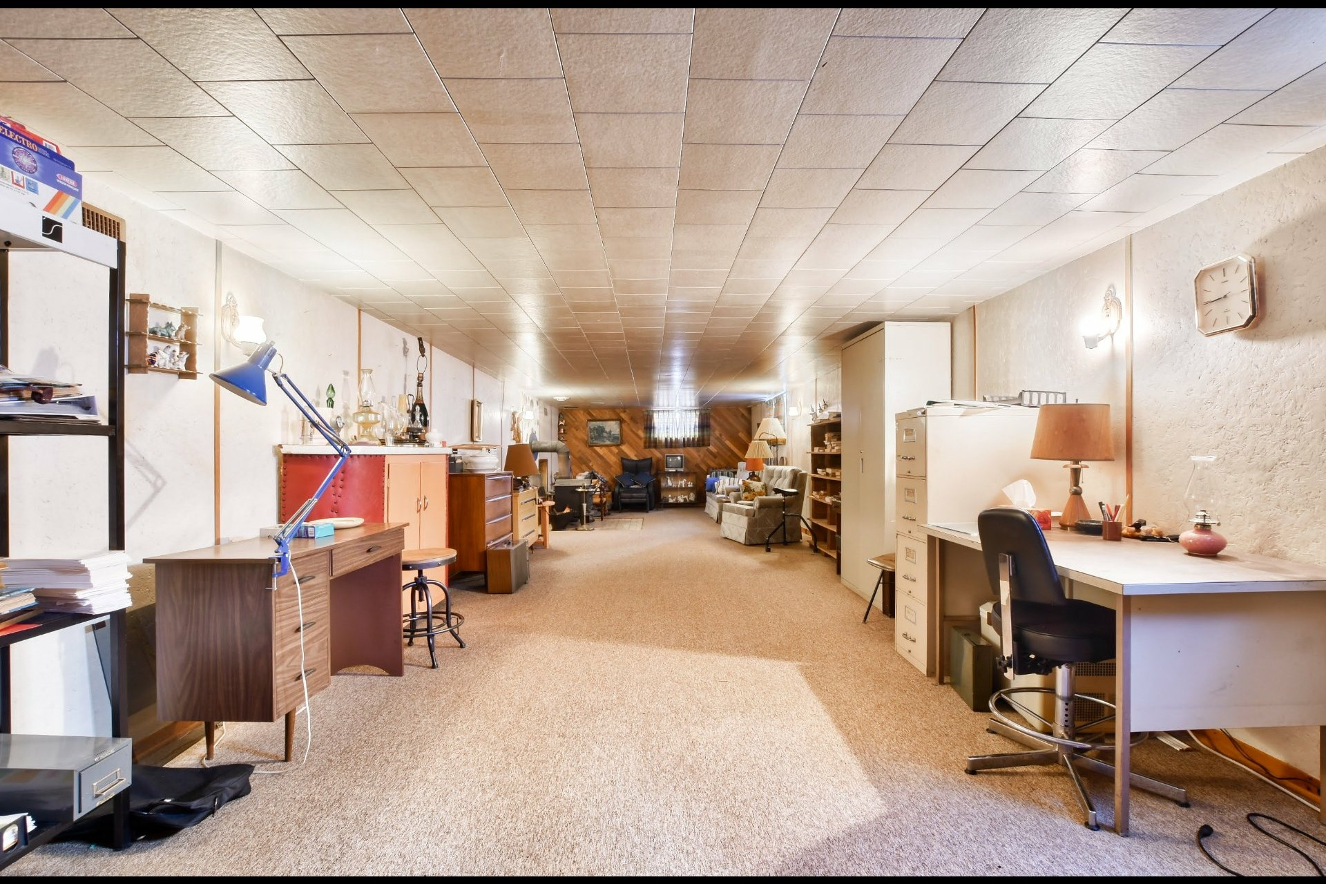 image 15 - Maison À vendre Notre-Dame-des-Prairies - 9 pièces