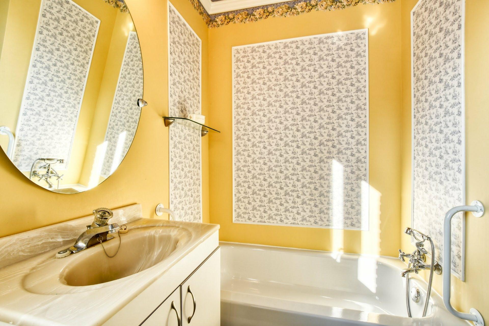image 13 - Maison À vendre Notre-Dame-des-Prairies - 9 pièces