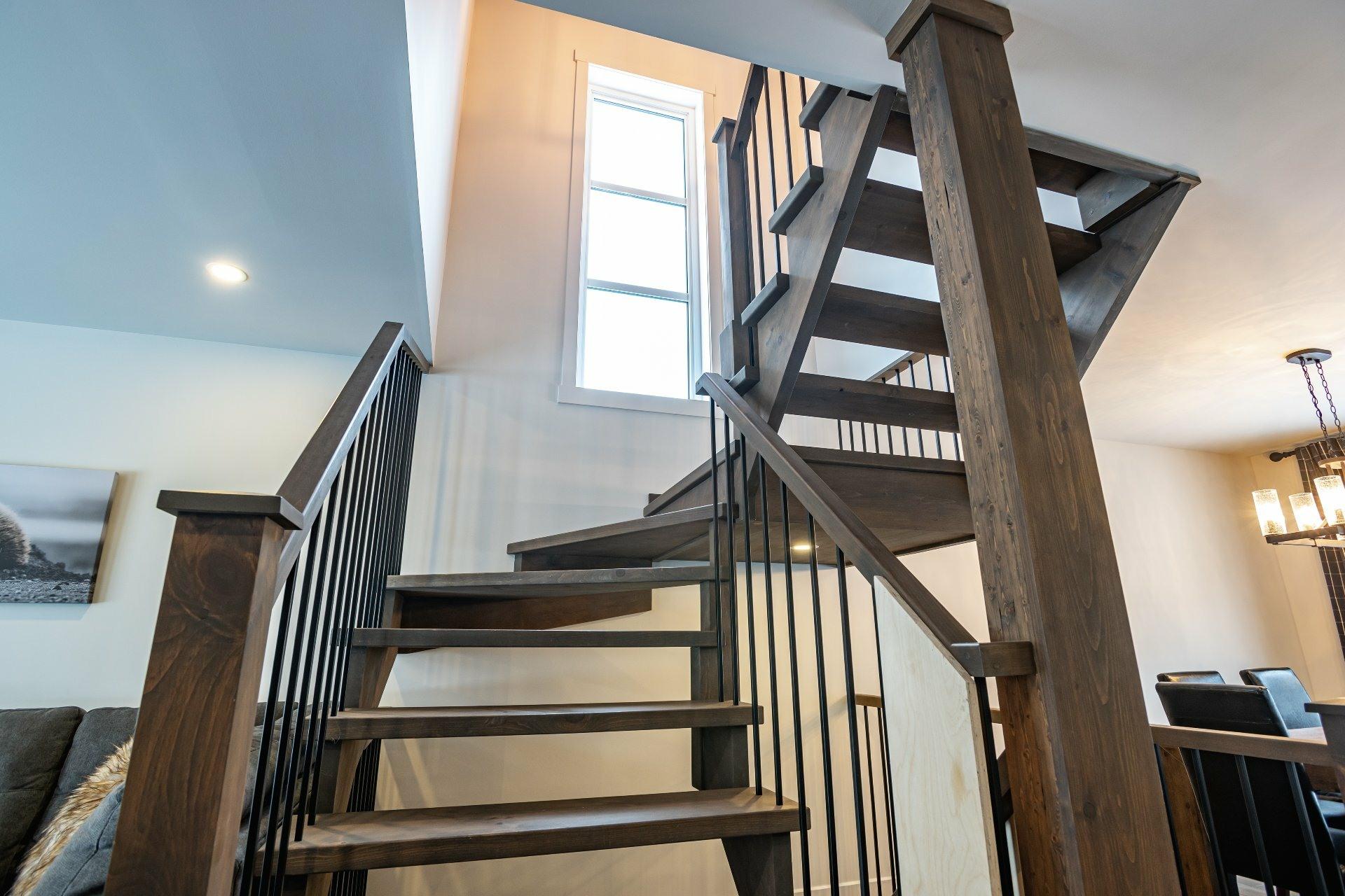 image 15 - House For sale La Haute-Saint-Charles Québec  - 13 rooms