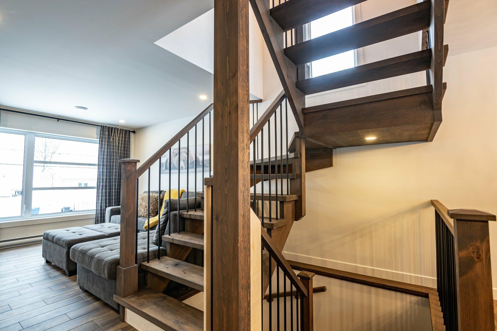image 14 - House For sale La Haute-Saint-Charles Québec  - 13 rooms