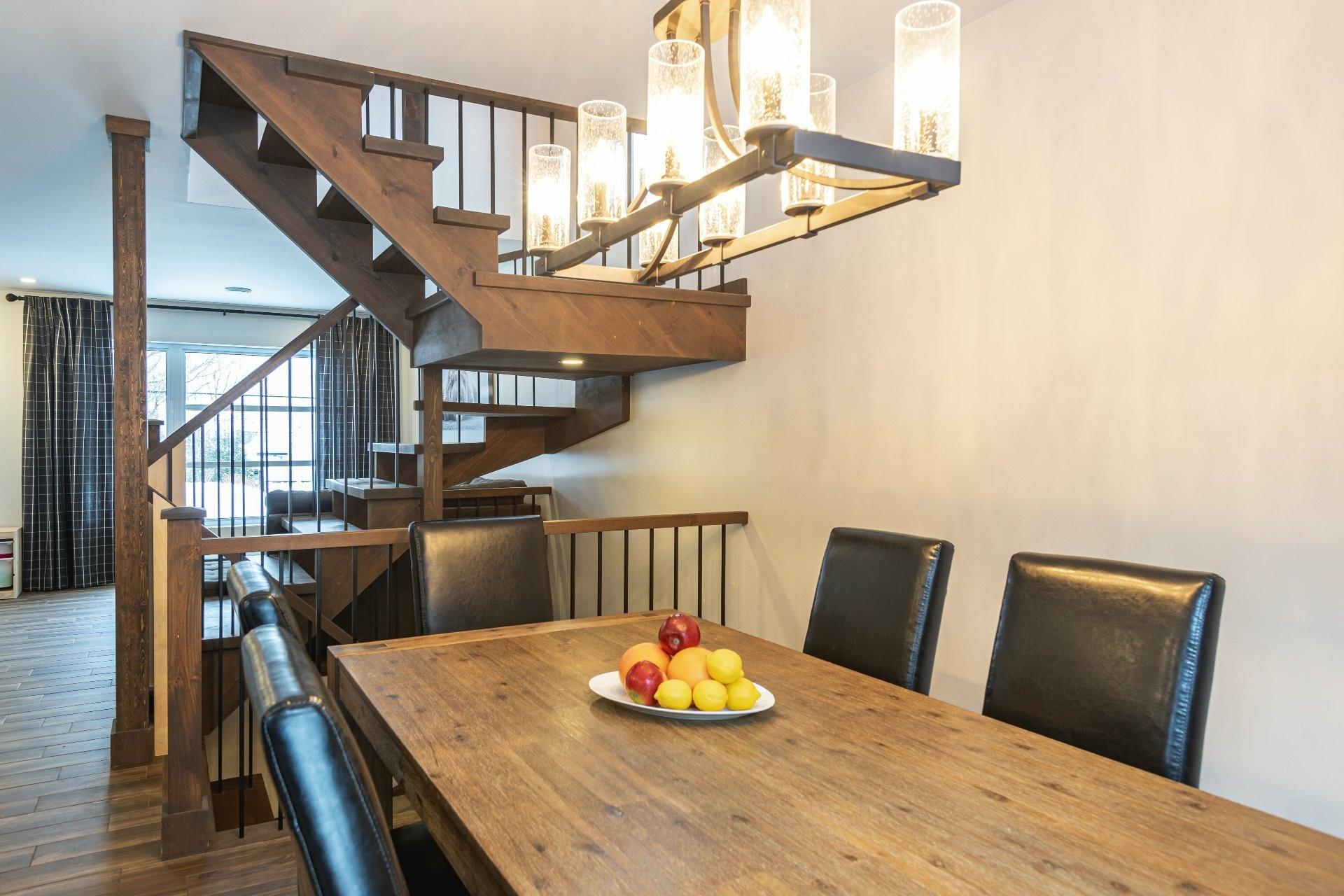 image 12 - House For sale La Haute-Saint-Charles Québec  - 13 rooms