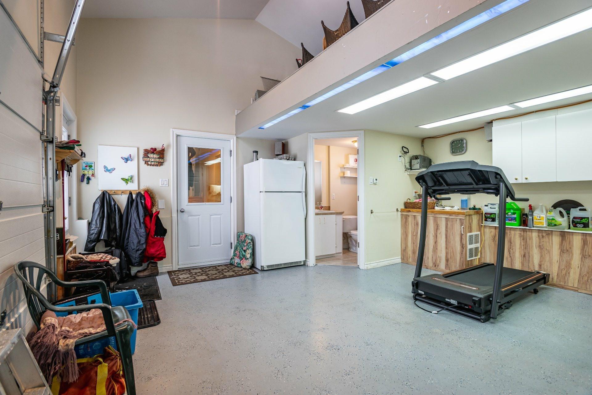 image 23 - Maison À vendre Fossambault-sur-le-Lac - 10 pièces
