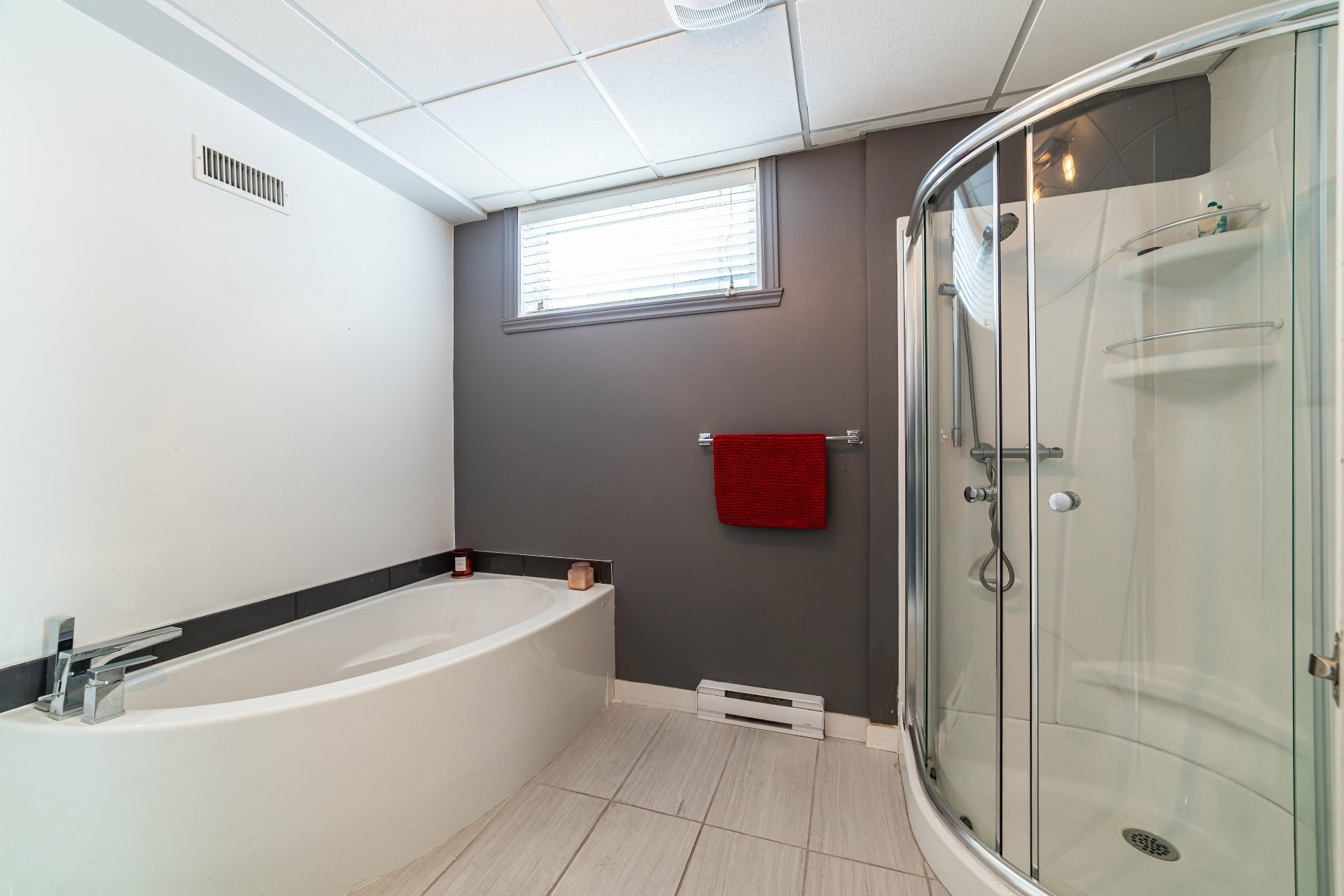 image 34 - House For sale Charlesbourg Québec  - 11 rooms
