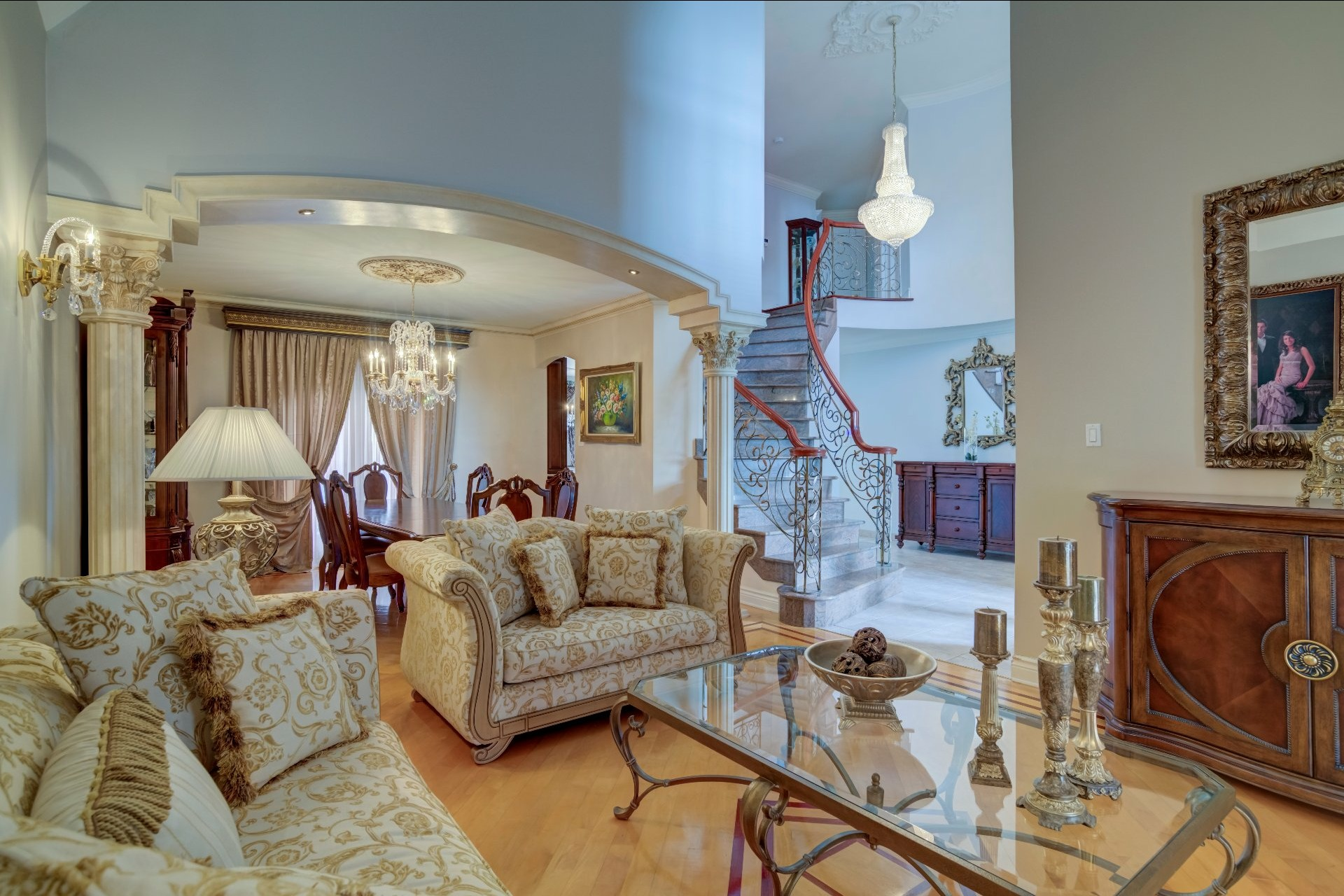 image 16 - Maison À vendre Duvernay Laval  - 13 pièces