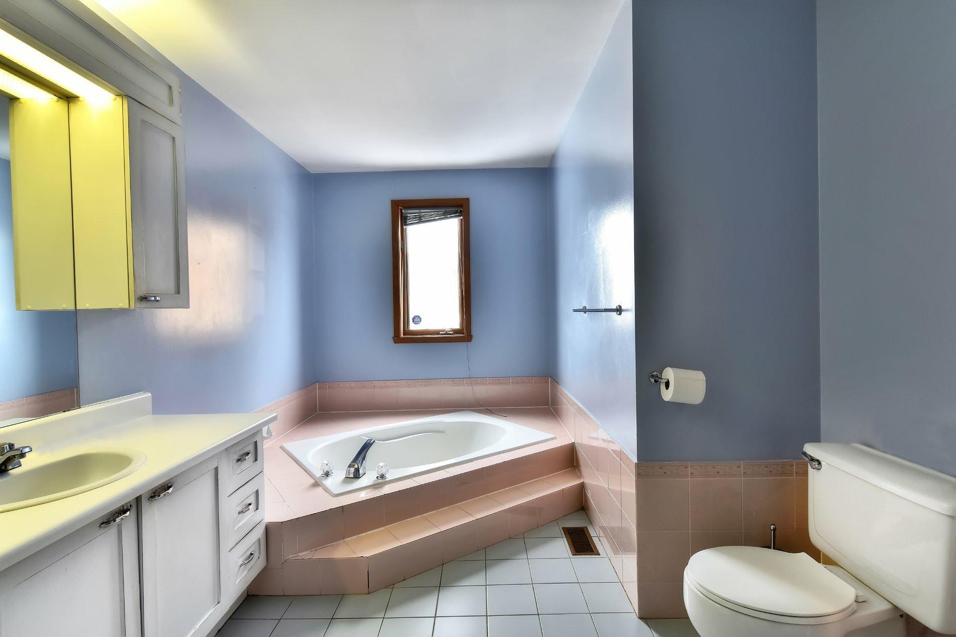 image 20 - Maison À vendre Saint-Hubert Longueuil  - 11 pièces
