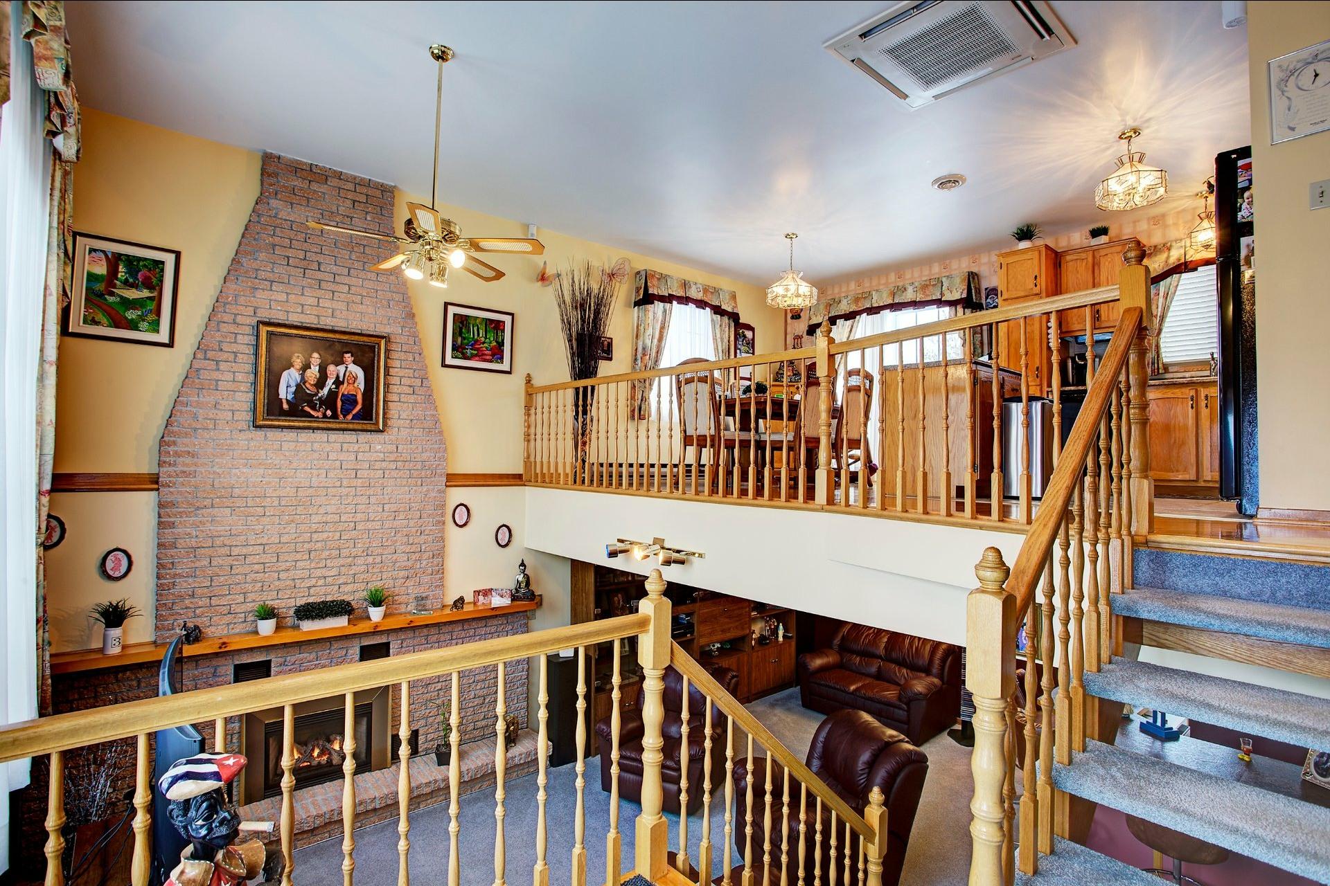 image 6 - 屋 出售 Châteauguay - 10 室