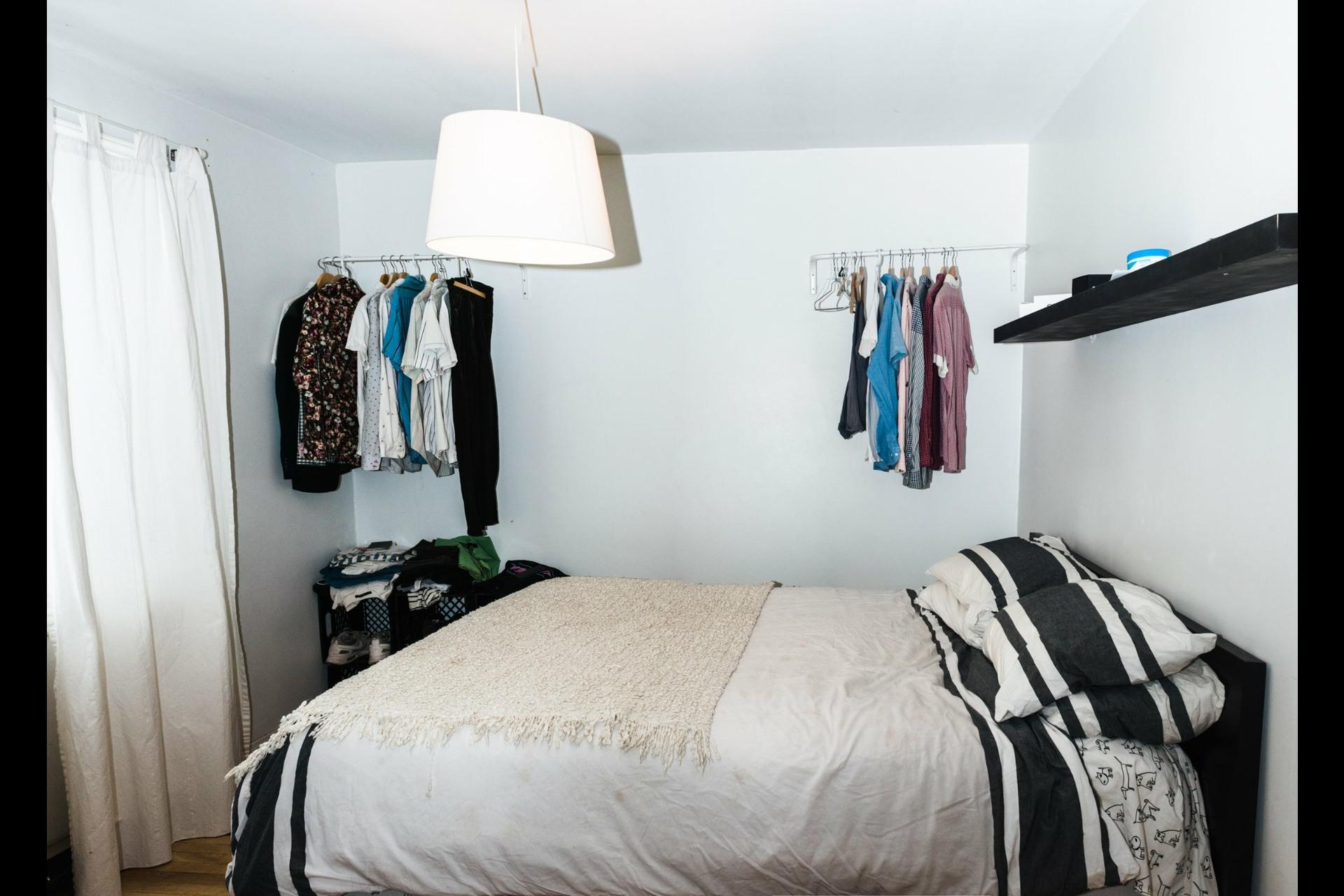 image 13 - Duplex À vendre Villeray/Saint-Michel/Parc-Extension Montréal  - 4 pièces