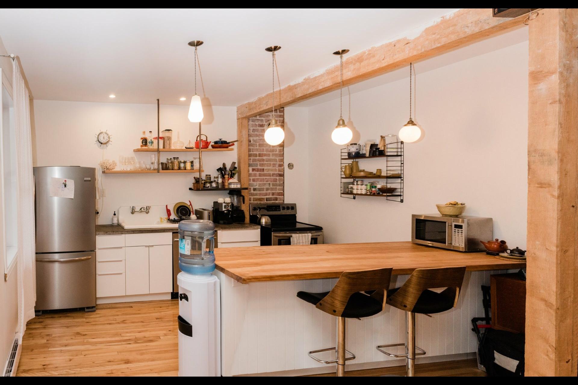 image 0 - Duplex À vendre Villeray/Saint-Michel/Parc-Extension Montréal  - 4 pièces