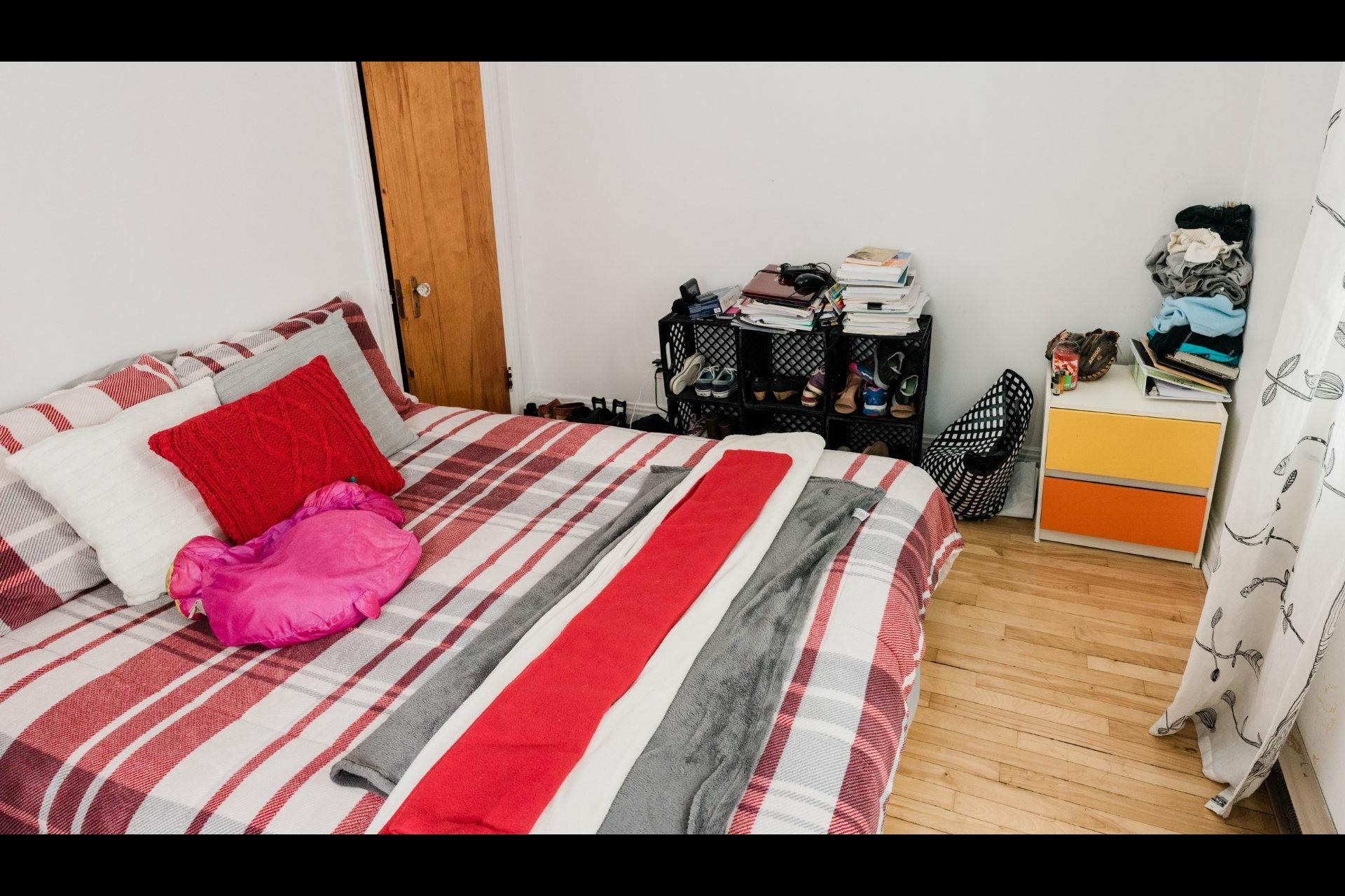 image 14 - Duplex À vendre Villeray/Saint-Michel/Parc-Extension Montréal  - 4 pièces