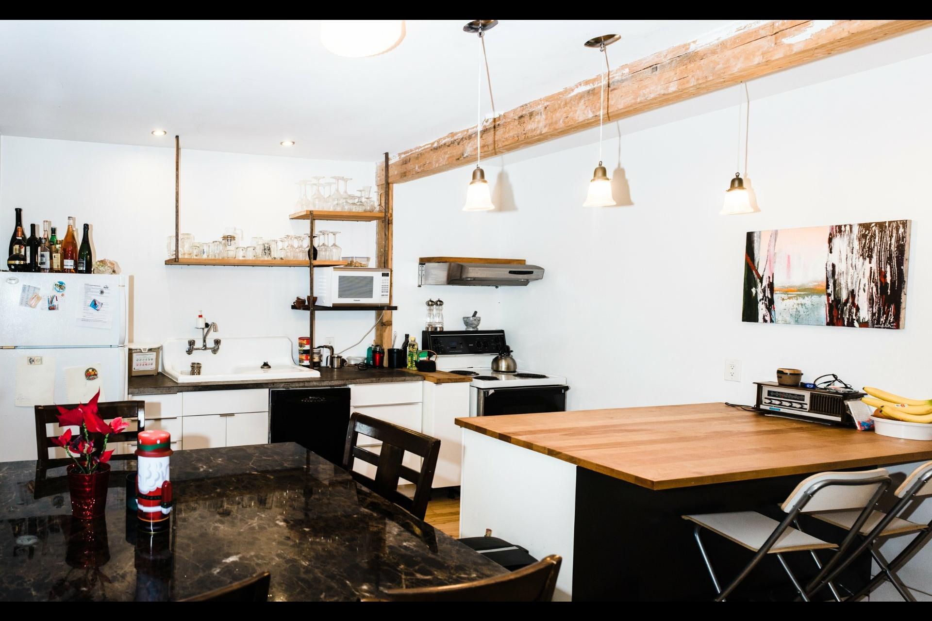 image 9 - Duplex À vendre Villeray/Saint-Michel/Parc-Extension Montréal  - 4 pièces