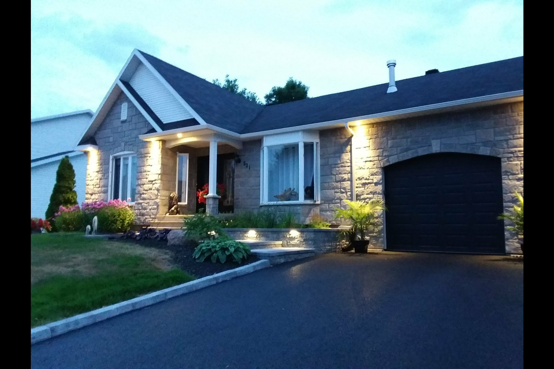 image 44 - House For sale Charlesbourg Québec  - 11 rooms