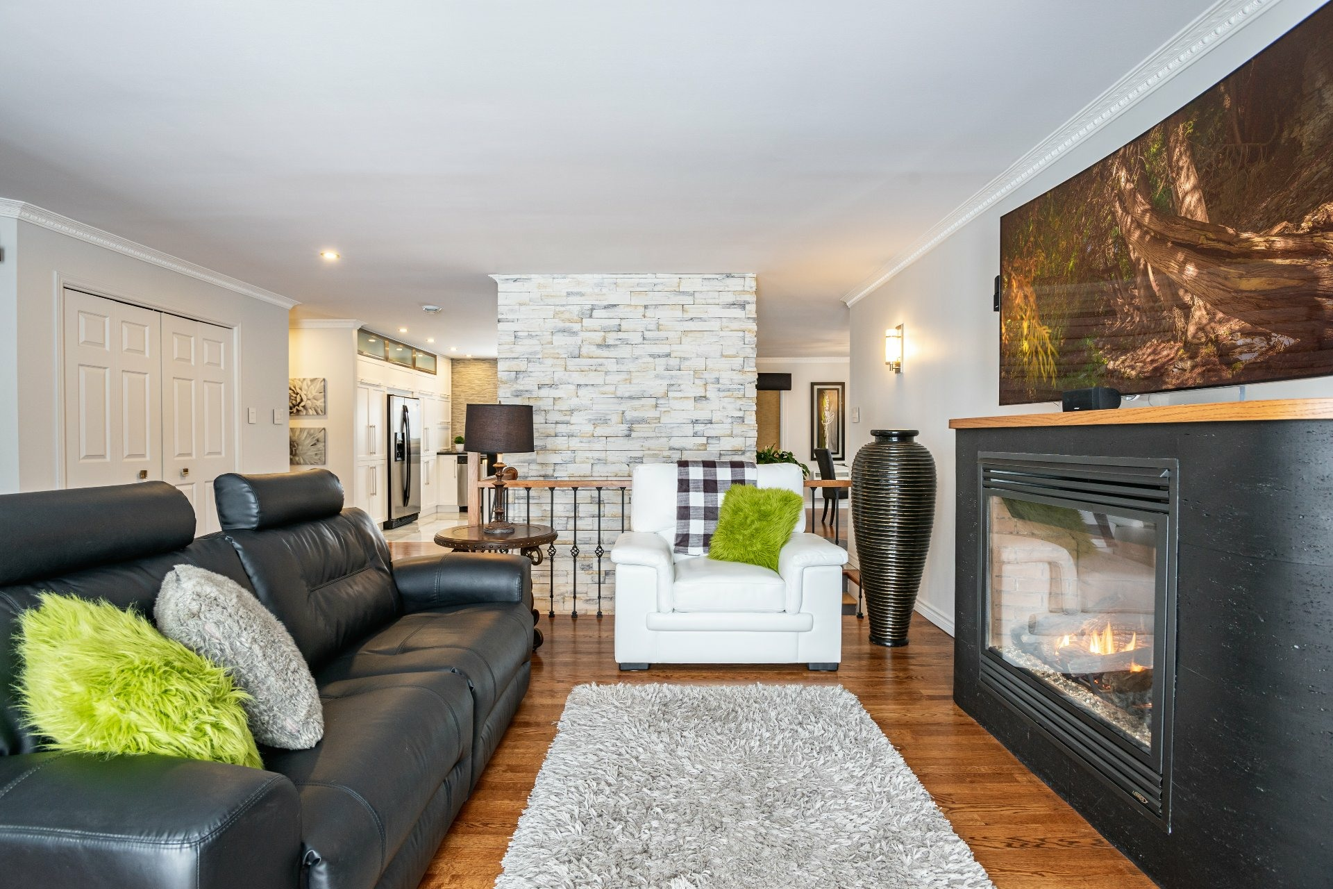 image 11 - House For sale Charlesbourg Québec  - 11 rooms