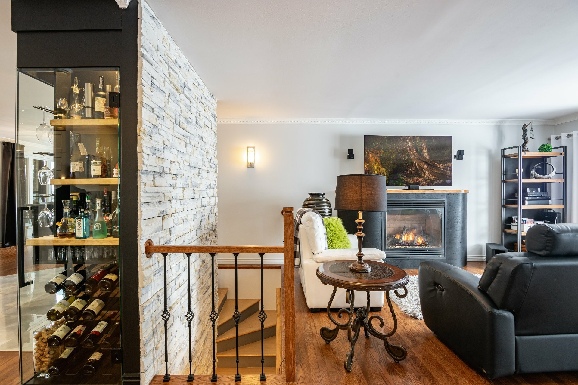 image 13 - House For sale Charlesbourg Québec  - 11 rooms