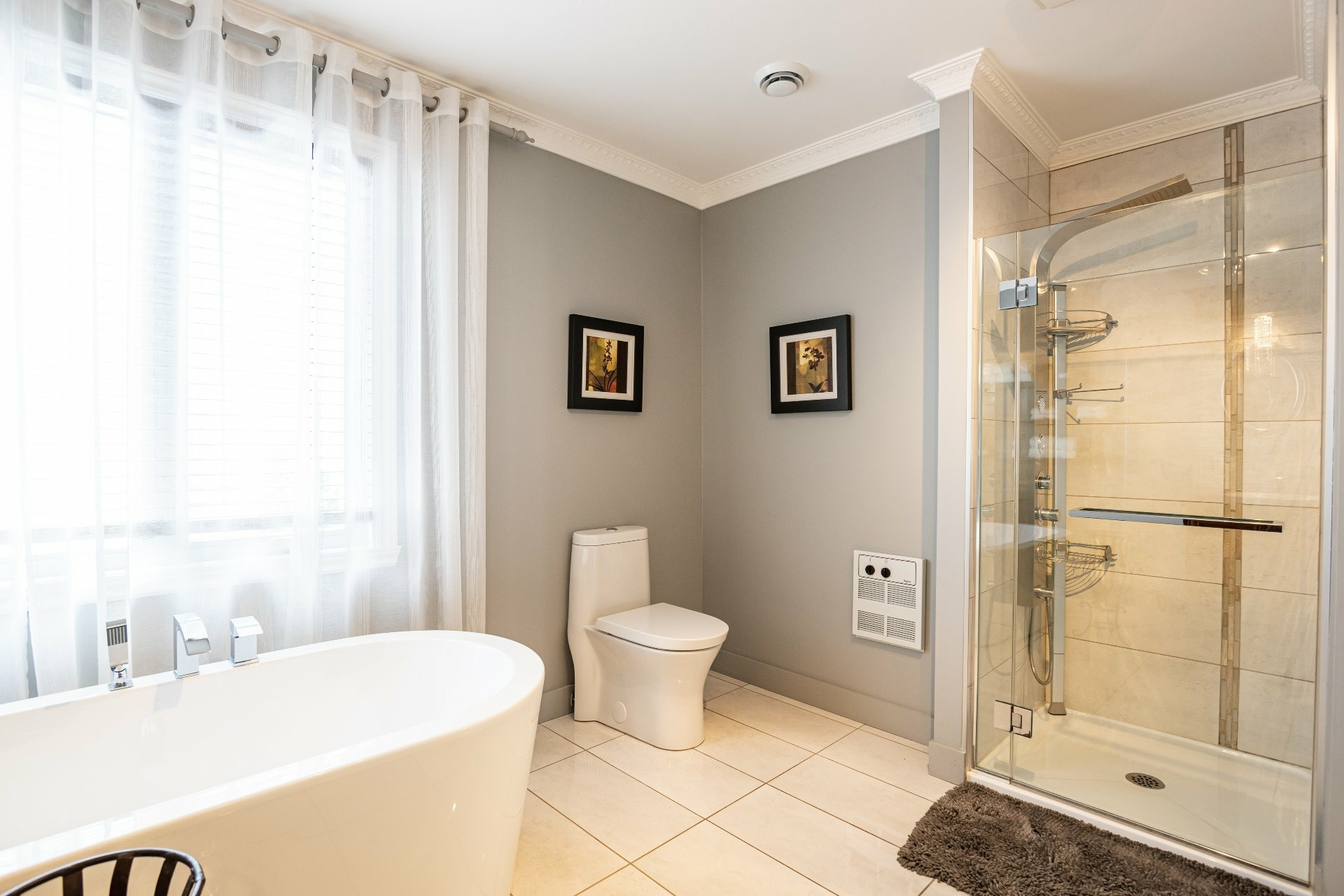 image 22 - House For sale Charlesbourg Québec  - 11 rooms