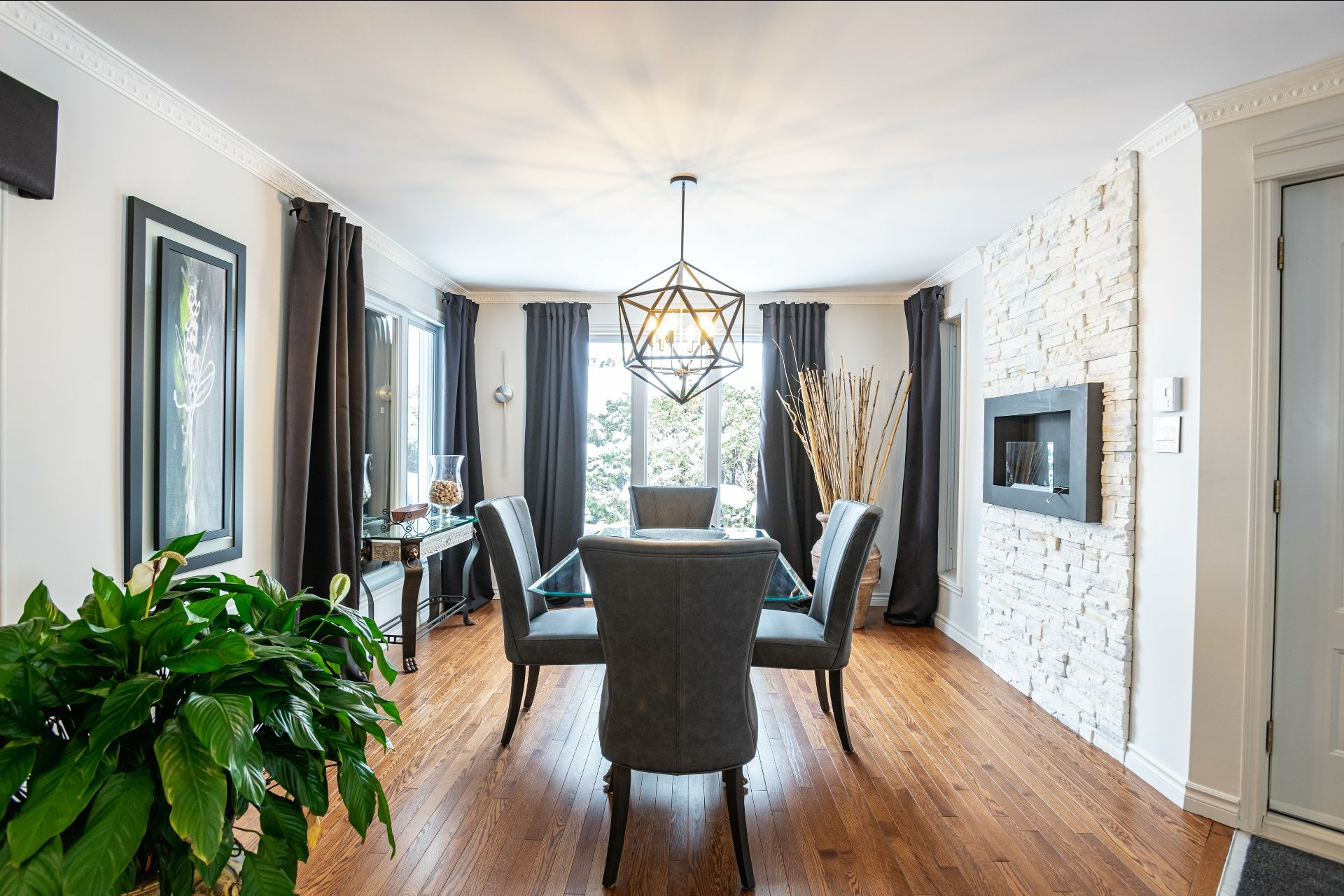 image 9 - House For sale Charlesbourg Québec  - 11 rooms
