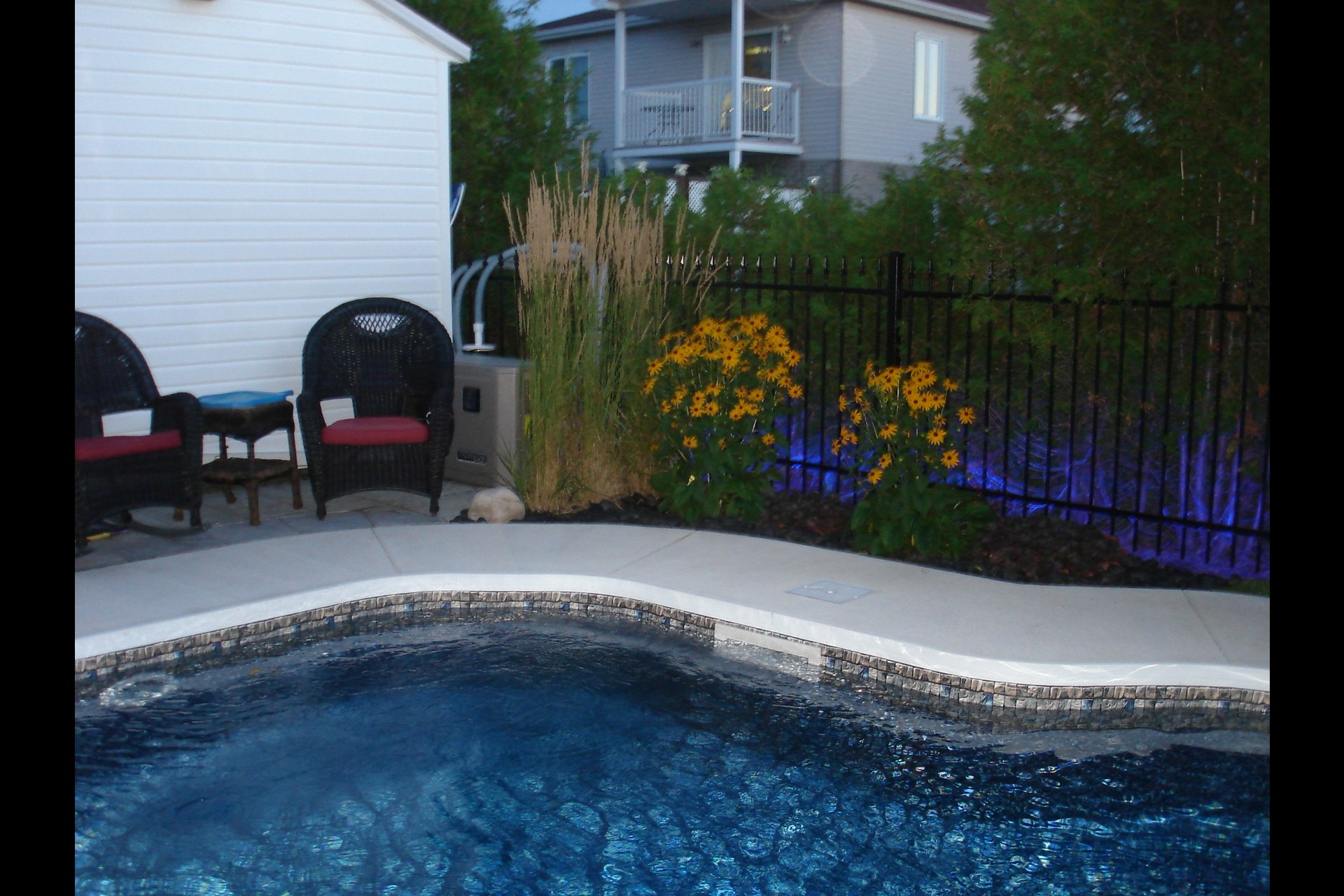 image 42 - House For sale Charlesbourg Québec  - 11 rooms