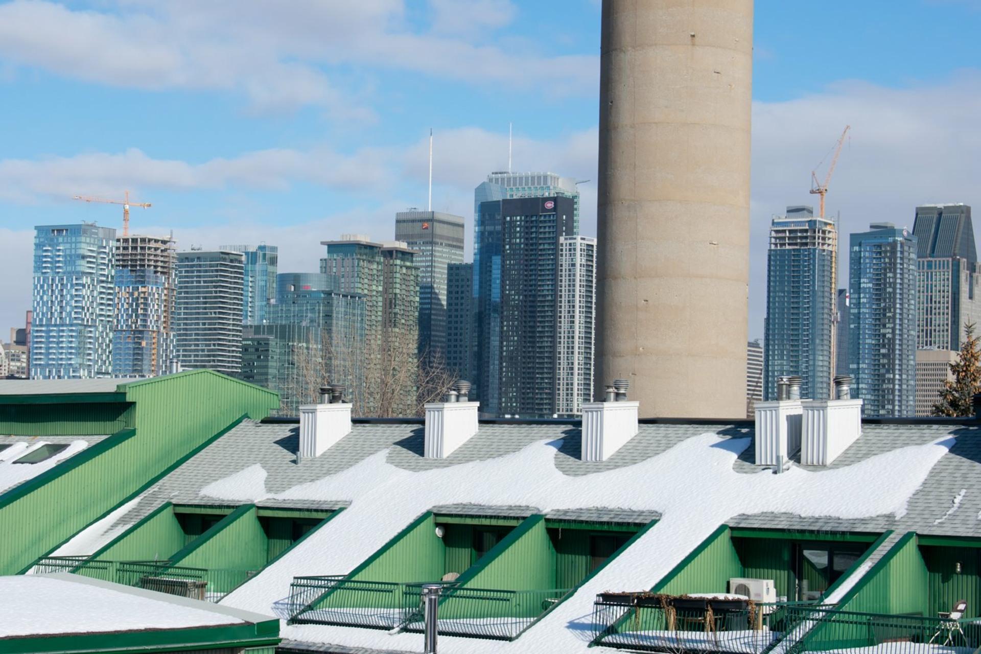 image 35 - Maison À vendre Le Sud-Ouest Montréal  - 9 pièces