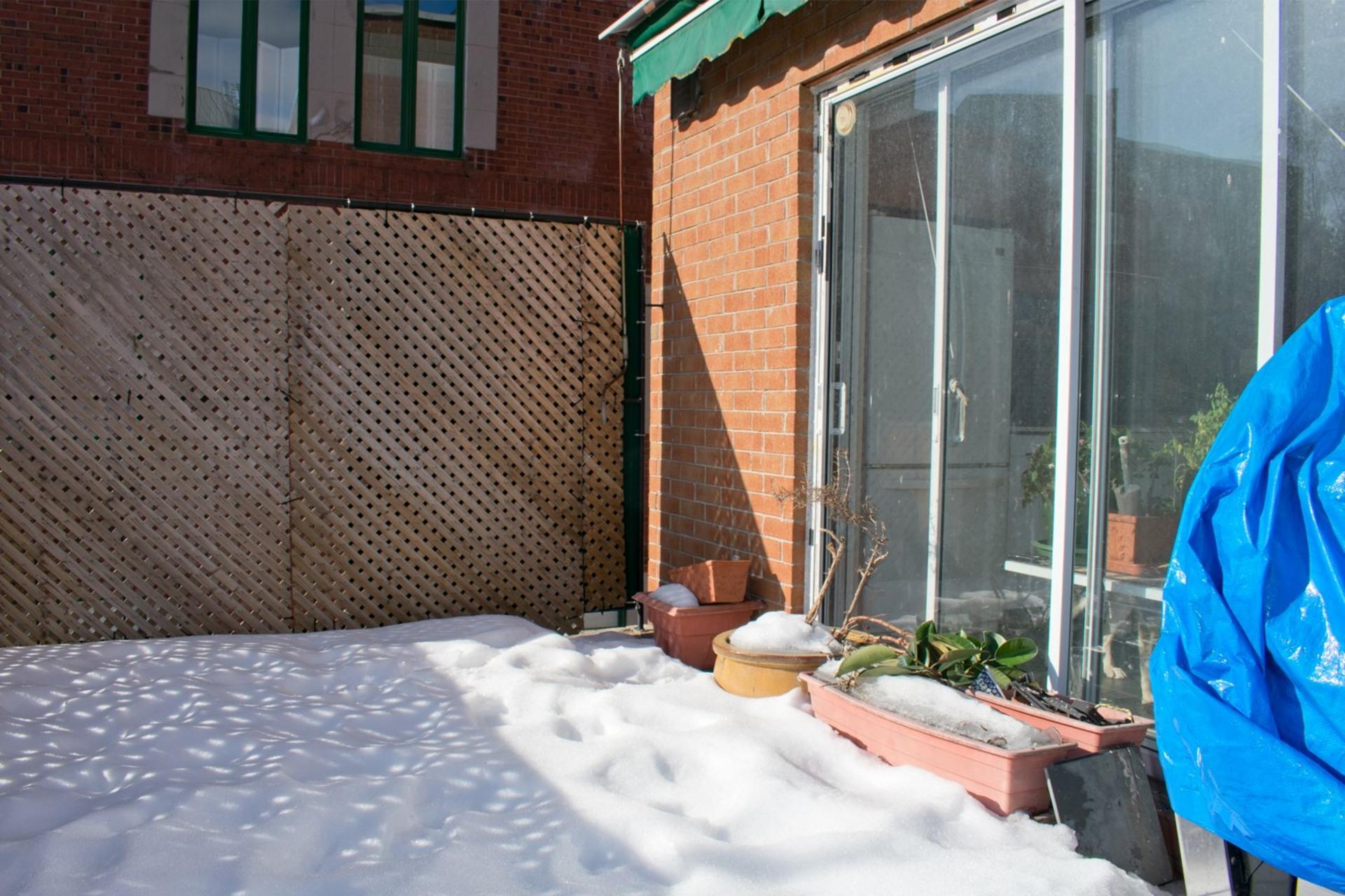 image 13 - Maison À vendre Le Sud-Ouest Montréal  - 9 pièces