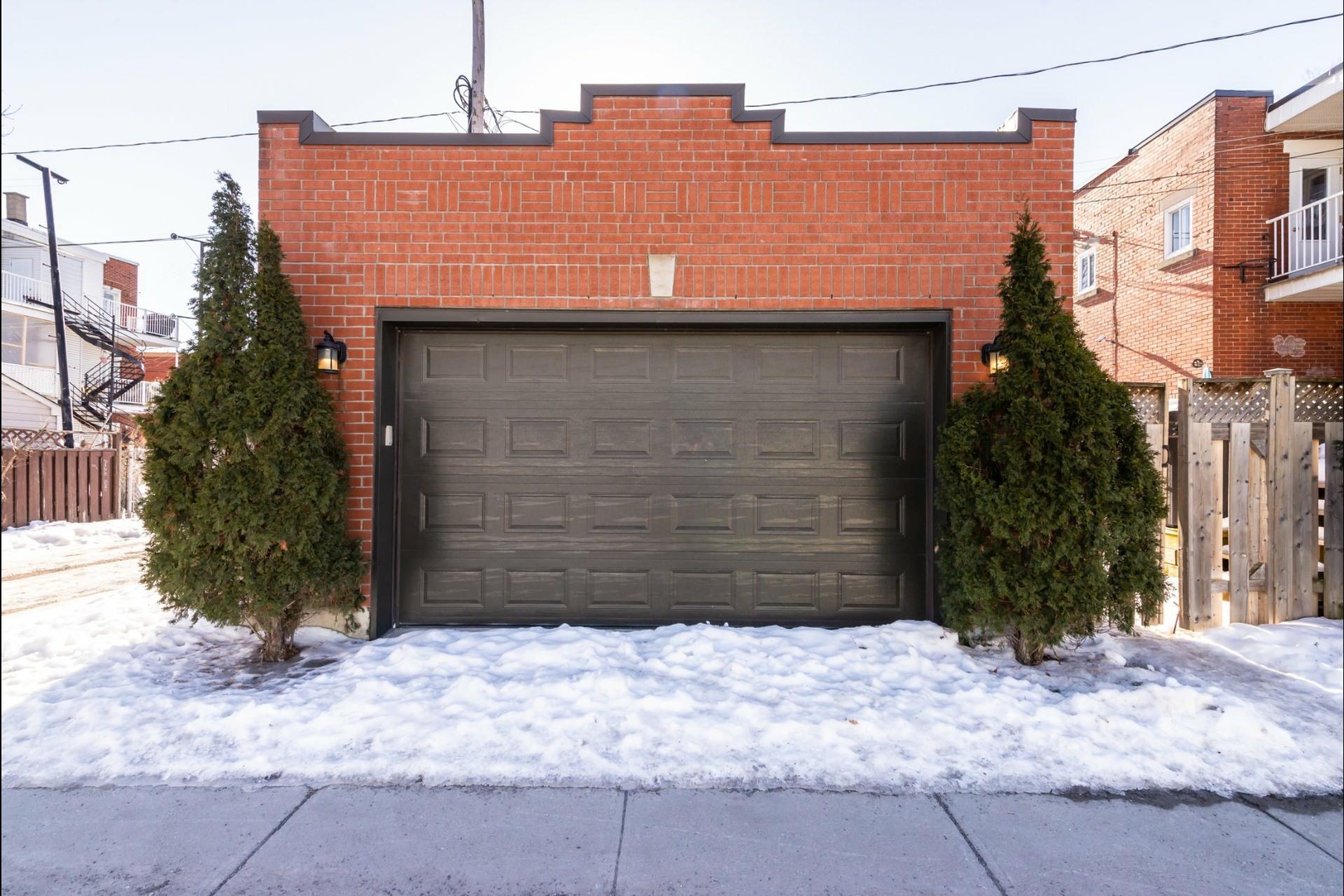image 26 - Appartement À louer Le Sud-Ouest Montréal  - 7 pièces