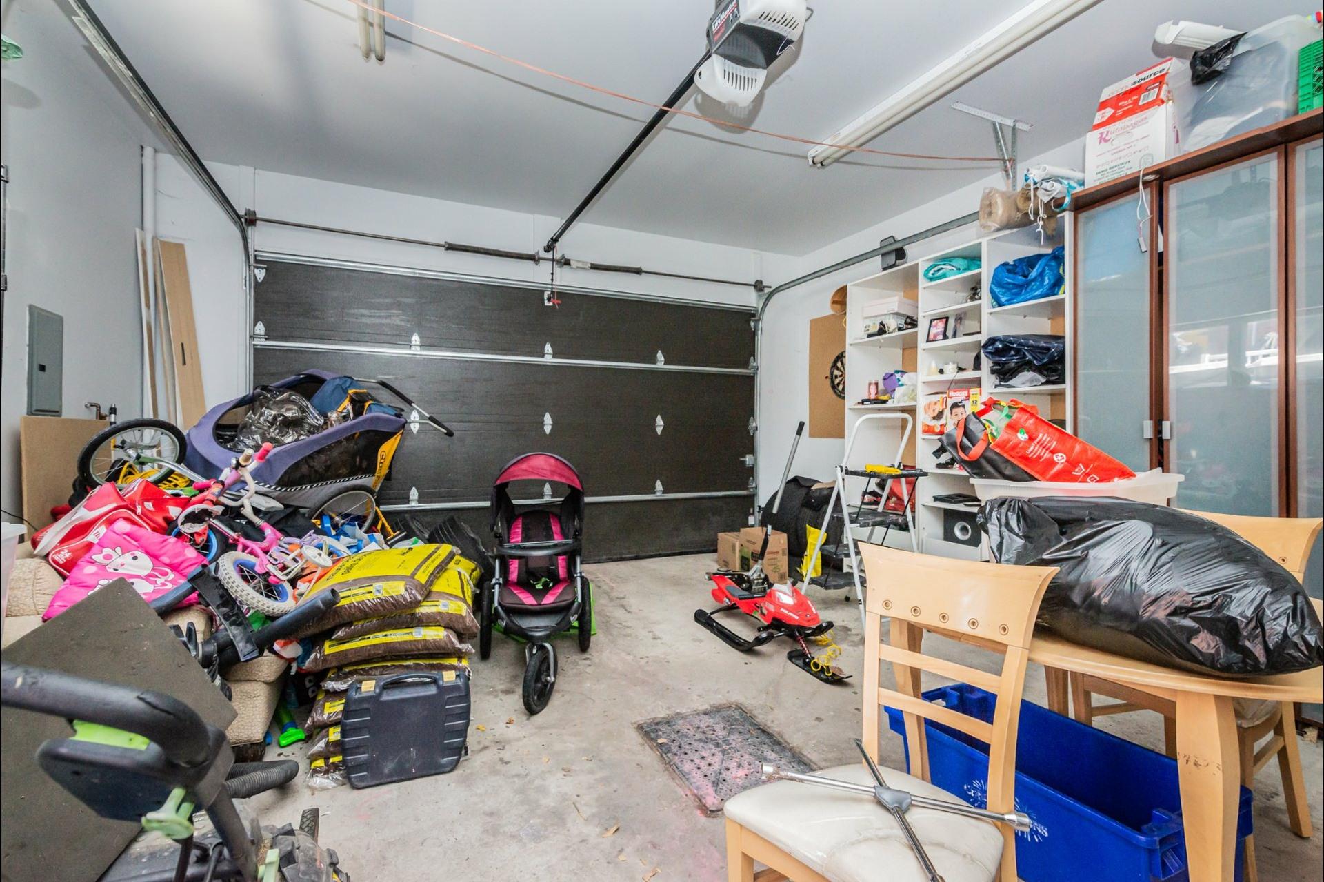 image 25 - Appartement À louer Le Sud-Ouest Montréal  - 7 pièces