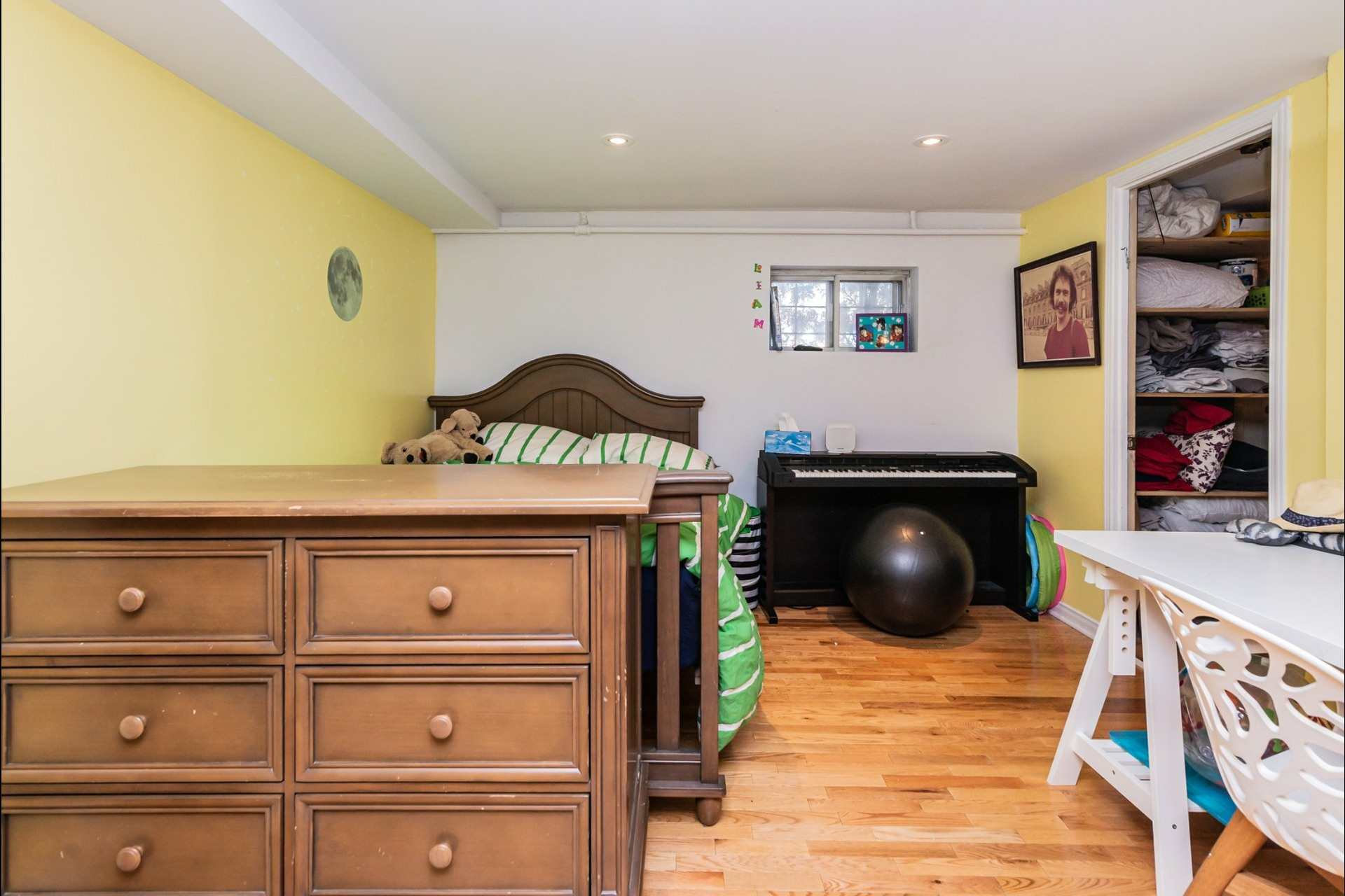 image 14 - Appartement À louer Le Sud-Ouest Montréal  - 7 pièces