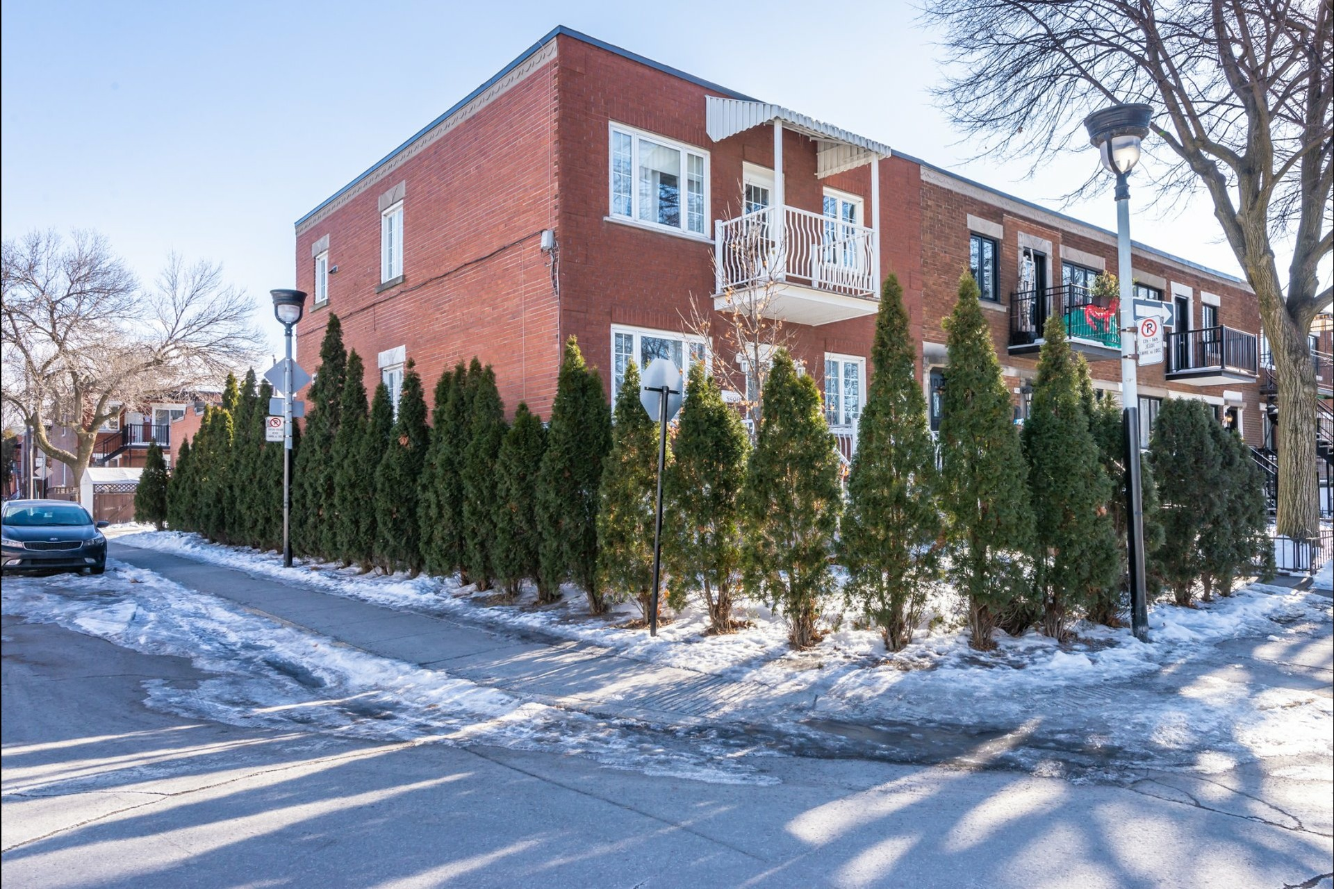 image 30 - Appartement À louer Le Sud-Ouest Montréal  - 7 pièces