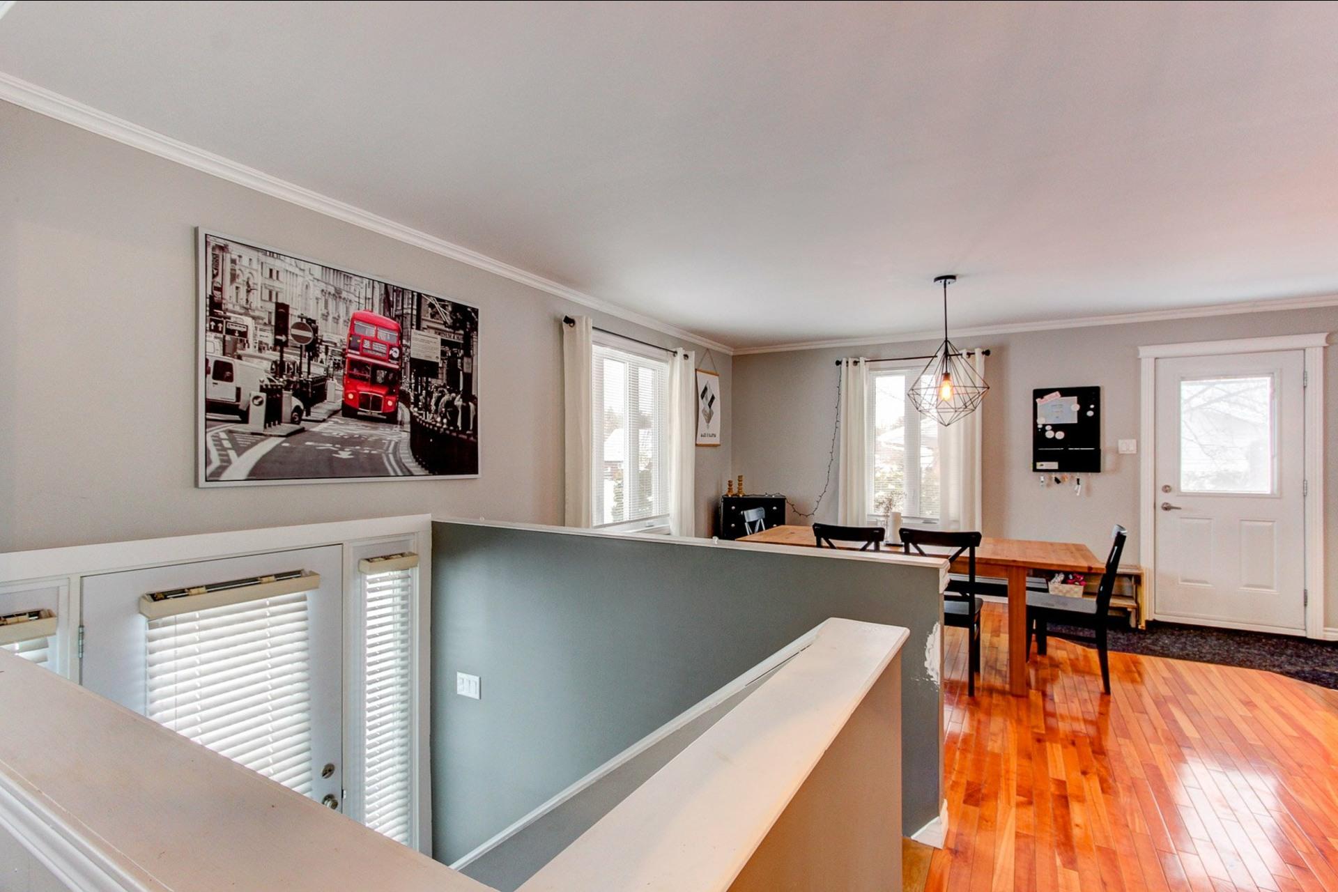 image 15 - Maison À vendre Trois-Rivières - 9 pièces