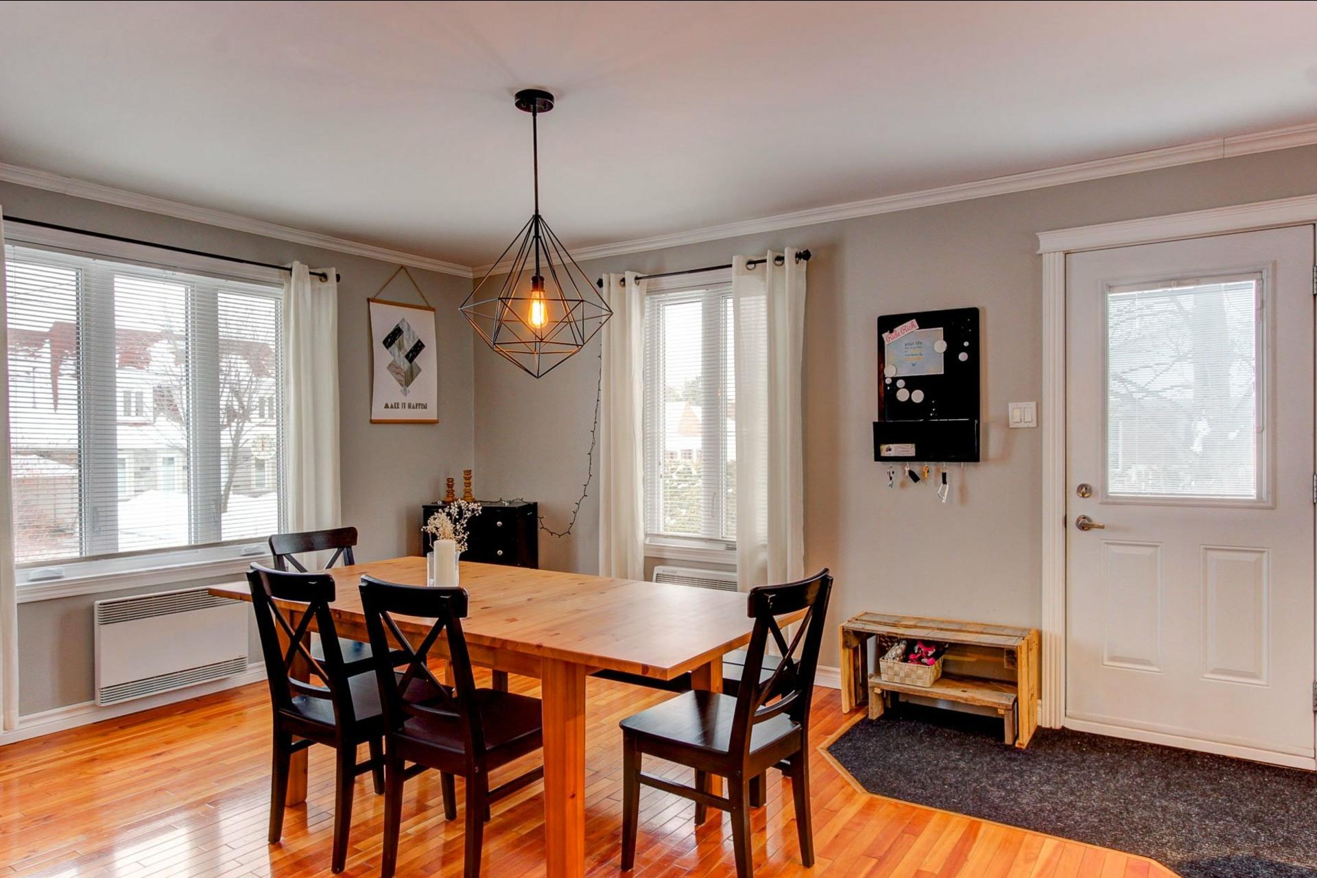 image 6 - House For sale Trois-Rivières - 9 rooms