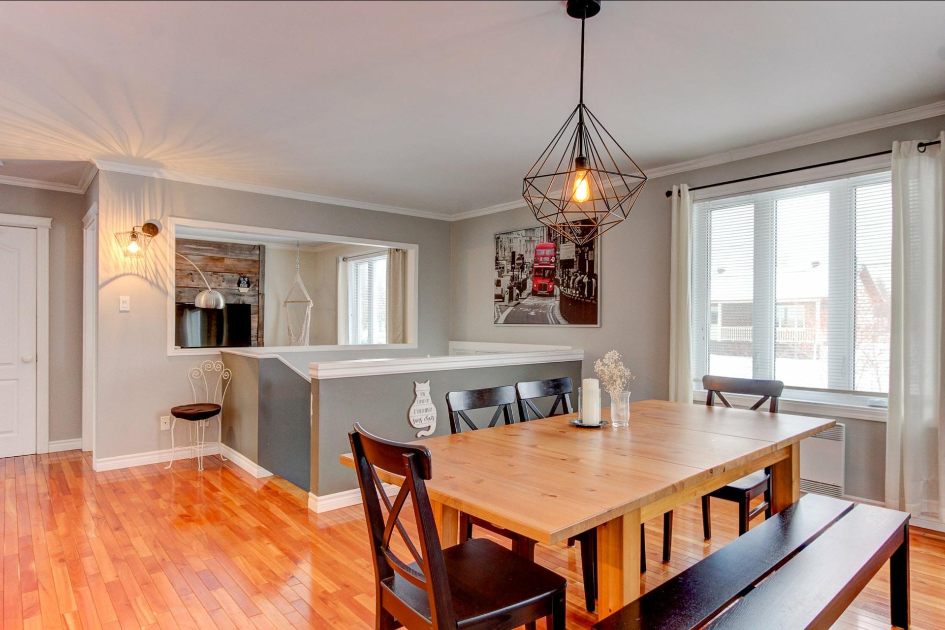 image 5 - House For sale Trois-Rivières - 9 rooms