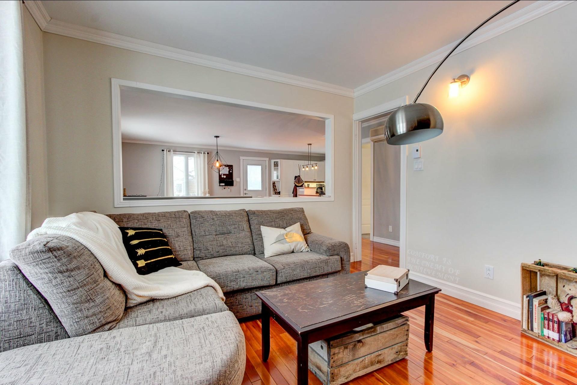 image 10 - Maison À vendre Trois-Rivières - 9 pièces