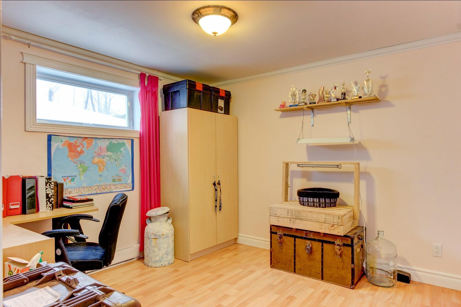 image 20 - House For sale Trois-Rivières - 9 rooms