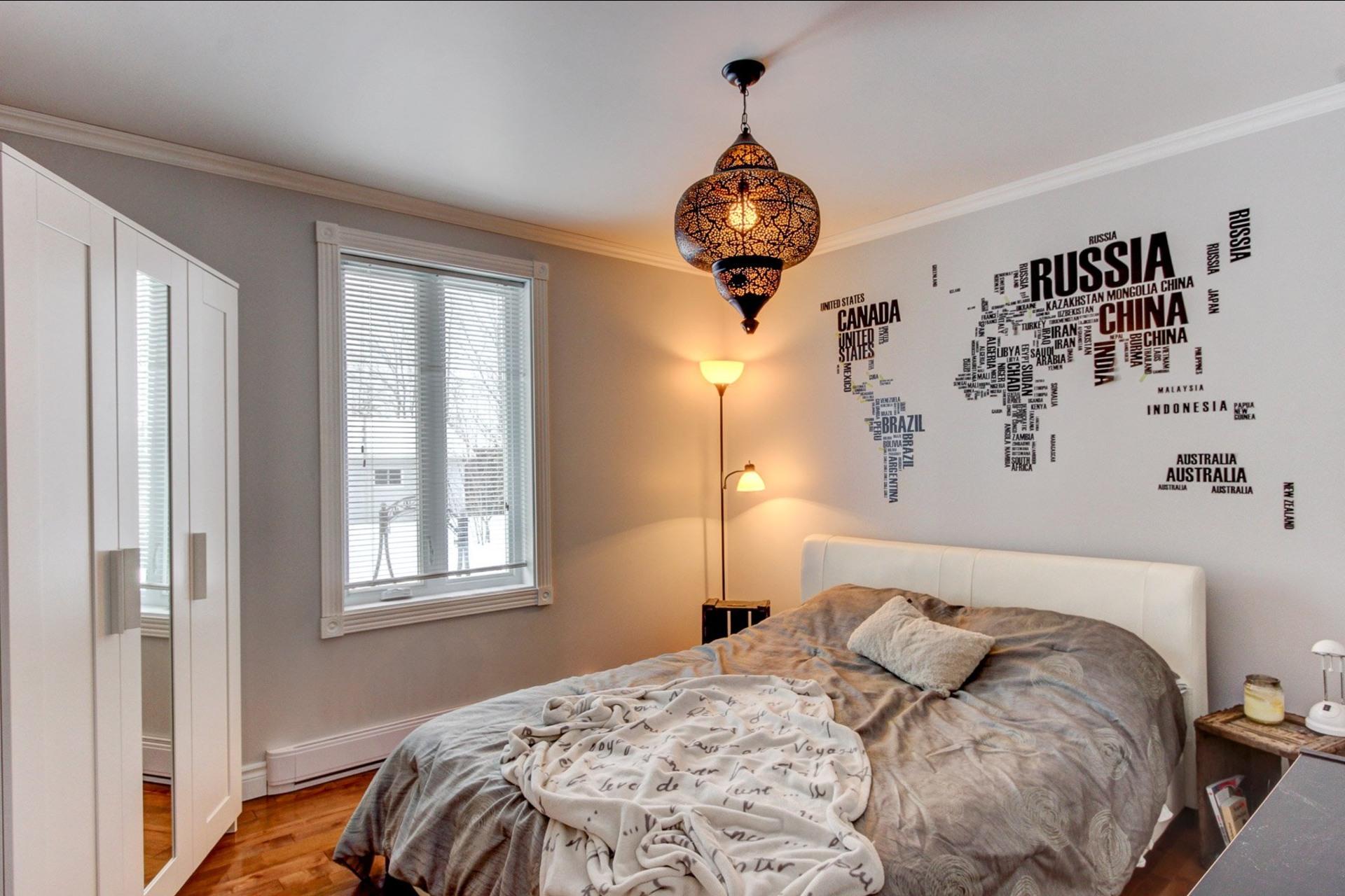image 13 - Maison À vendre Trois-Rivières - 9 pièces