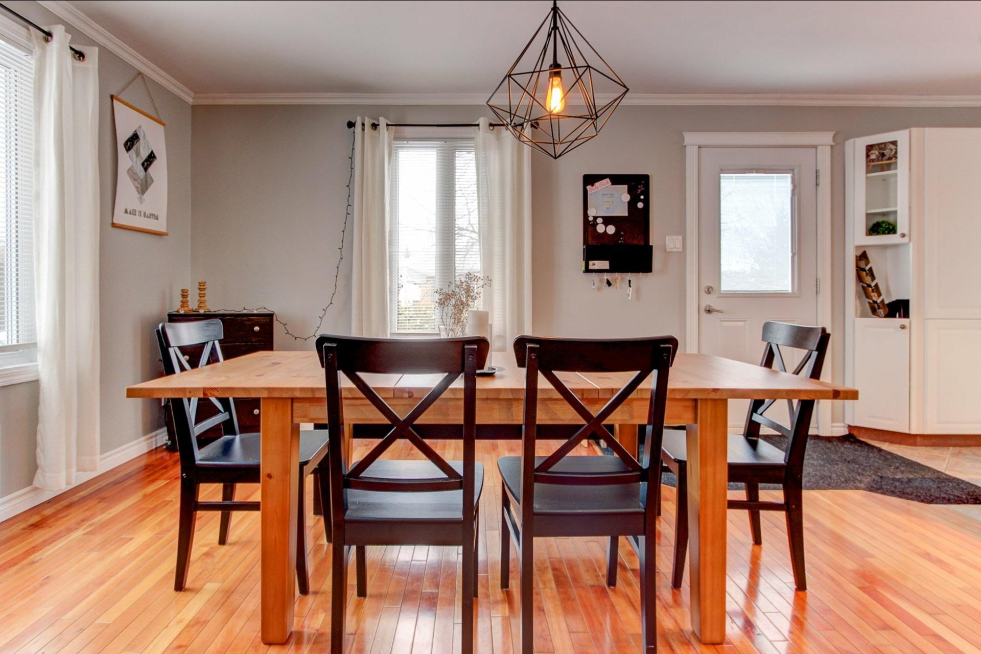 image 7 - House For sale Trois-Rivières - 9 rooms