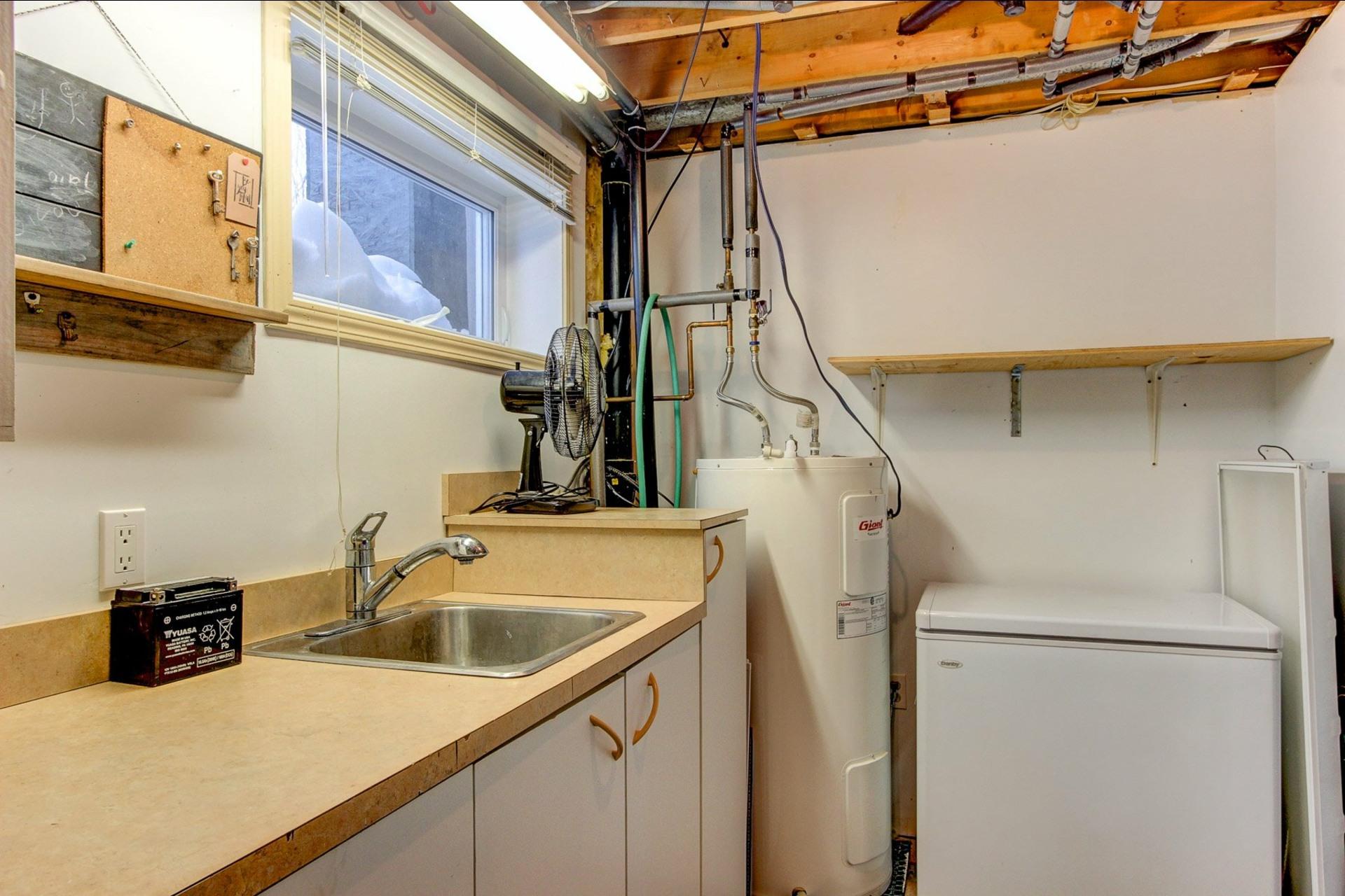 image 26 - House For sale Trois-Rivières - 9 rooms